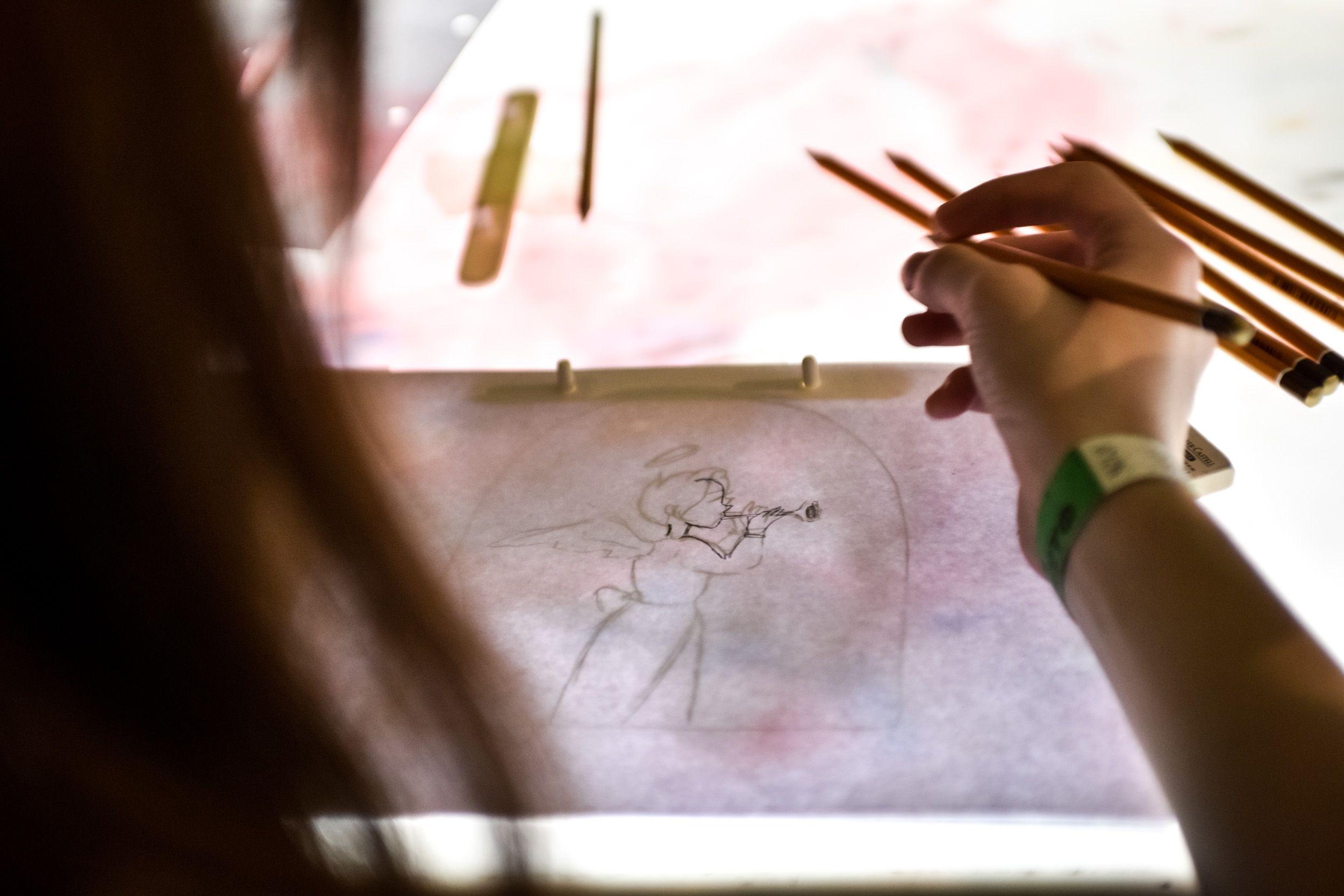 Методисты библиотеки в Сосенском проведут игровое мероприятие. Фото: Ирина Хлебникова, «Вечерняя Москва»