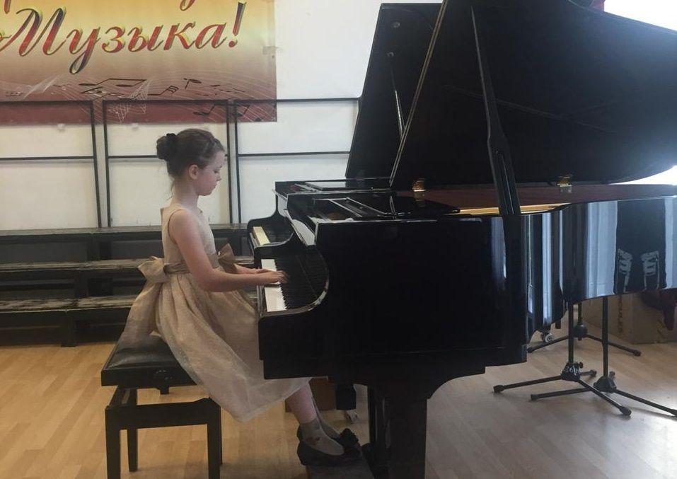 Юные музыканты из Щербинки выступят на концерте