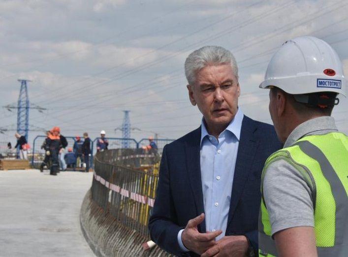 Собянин рассказал об улучшении транспортной доступности Метрогородка. Фото: архив