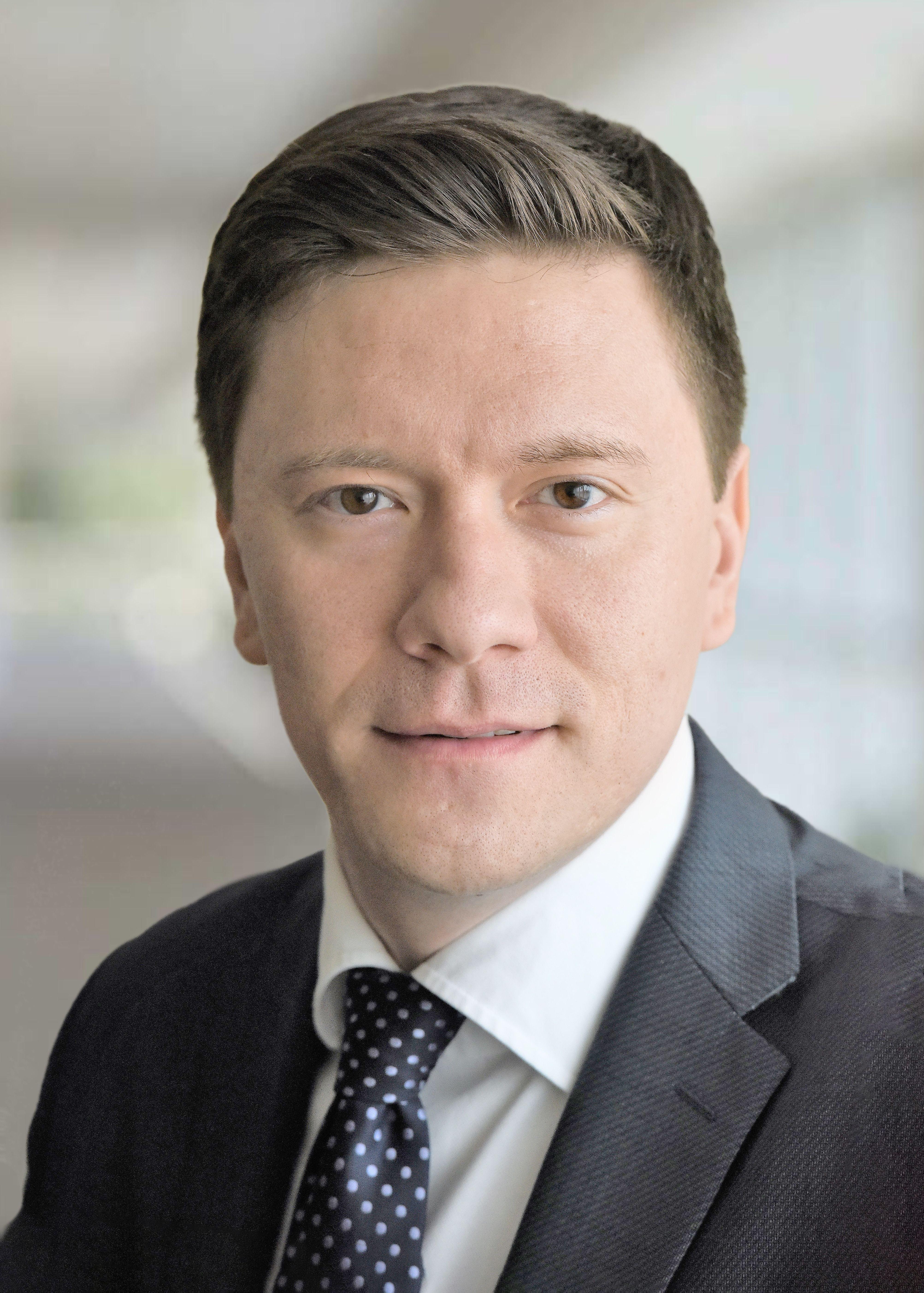 Александр Козлов — руководитель Центра качества городской среды. Фото: префектура ТиНАО