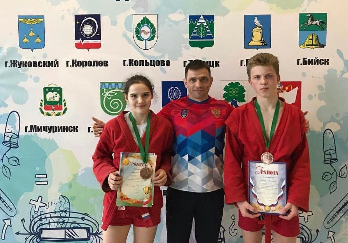 Спортсменка из Роговского сразится в турнире по дзюдо в Коврове