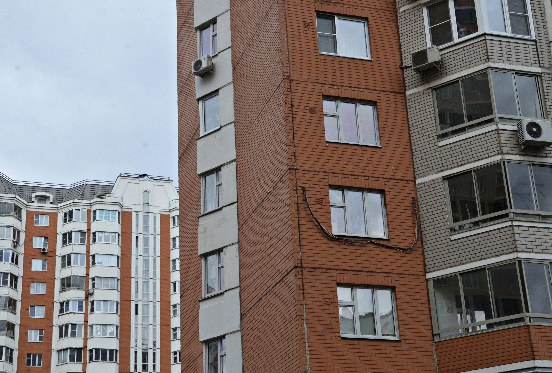 Ремонт дома проведут в Десеновском