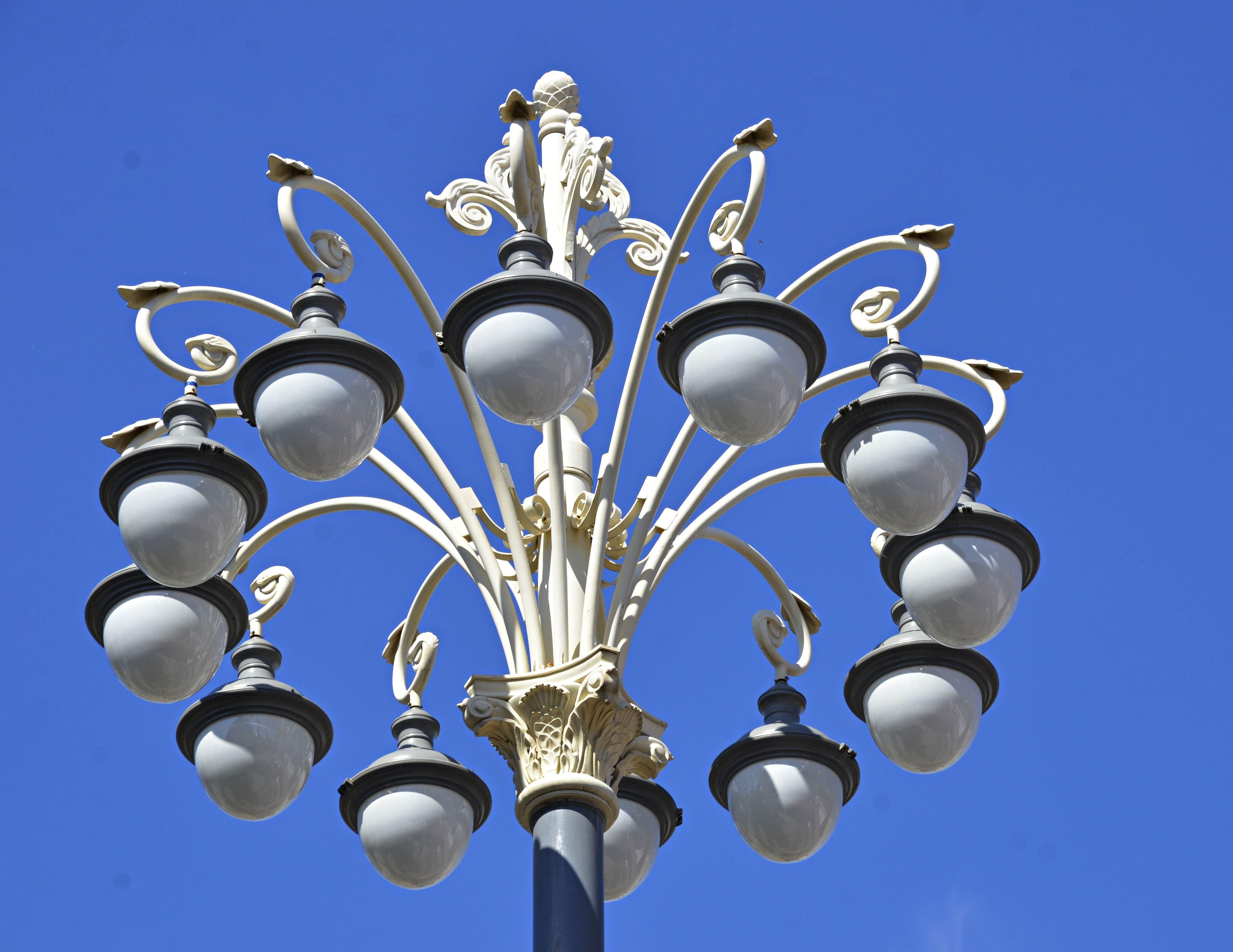 Уличные светильники установят в Роговском