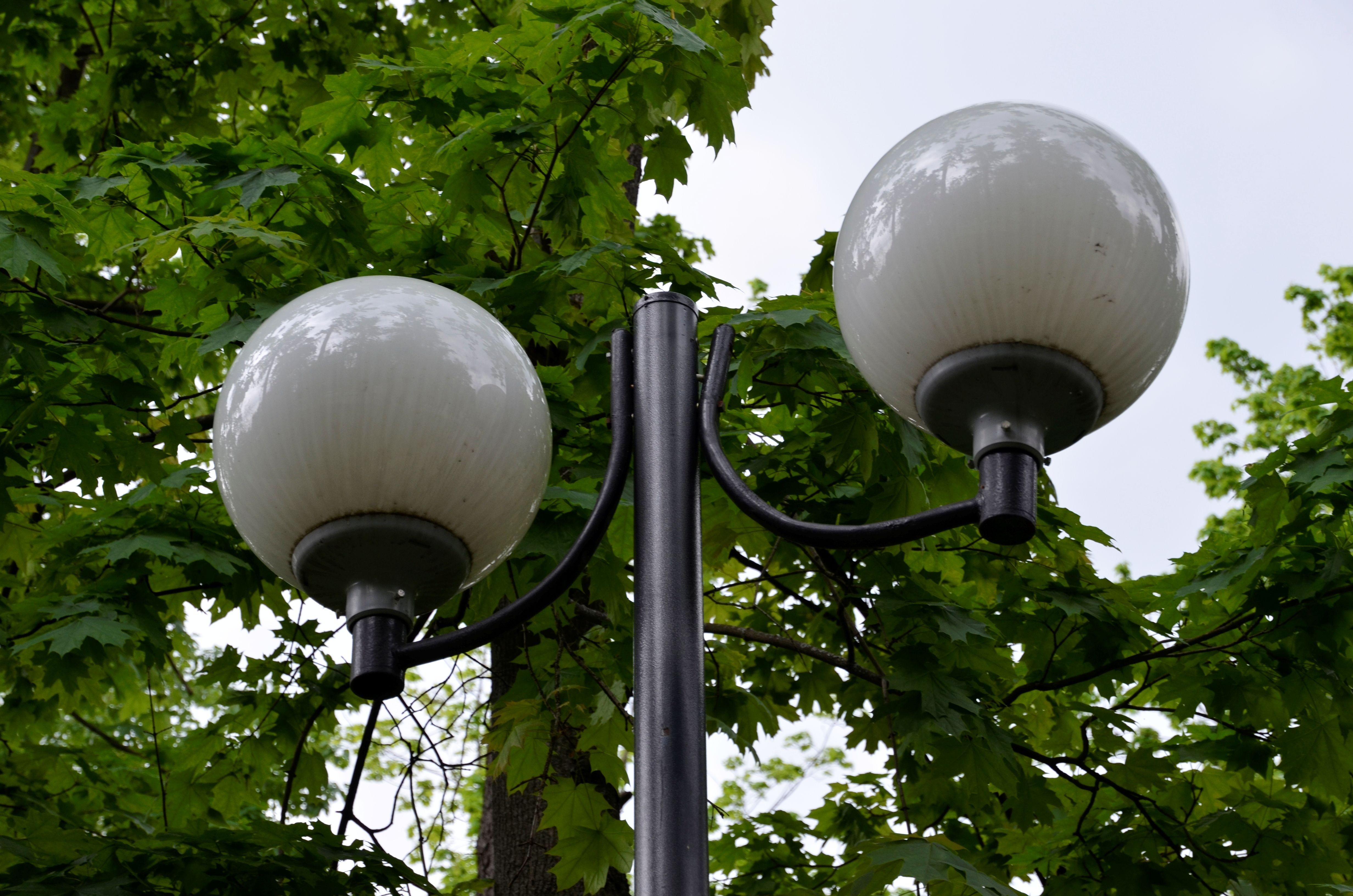 Дополнительные фонари установят в Московском