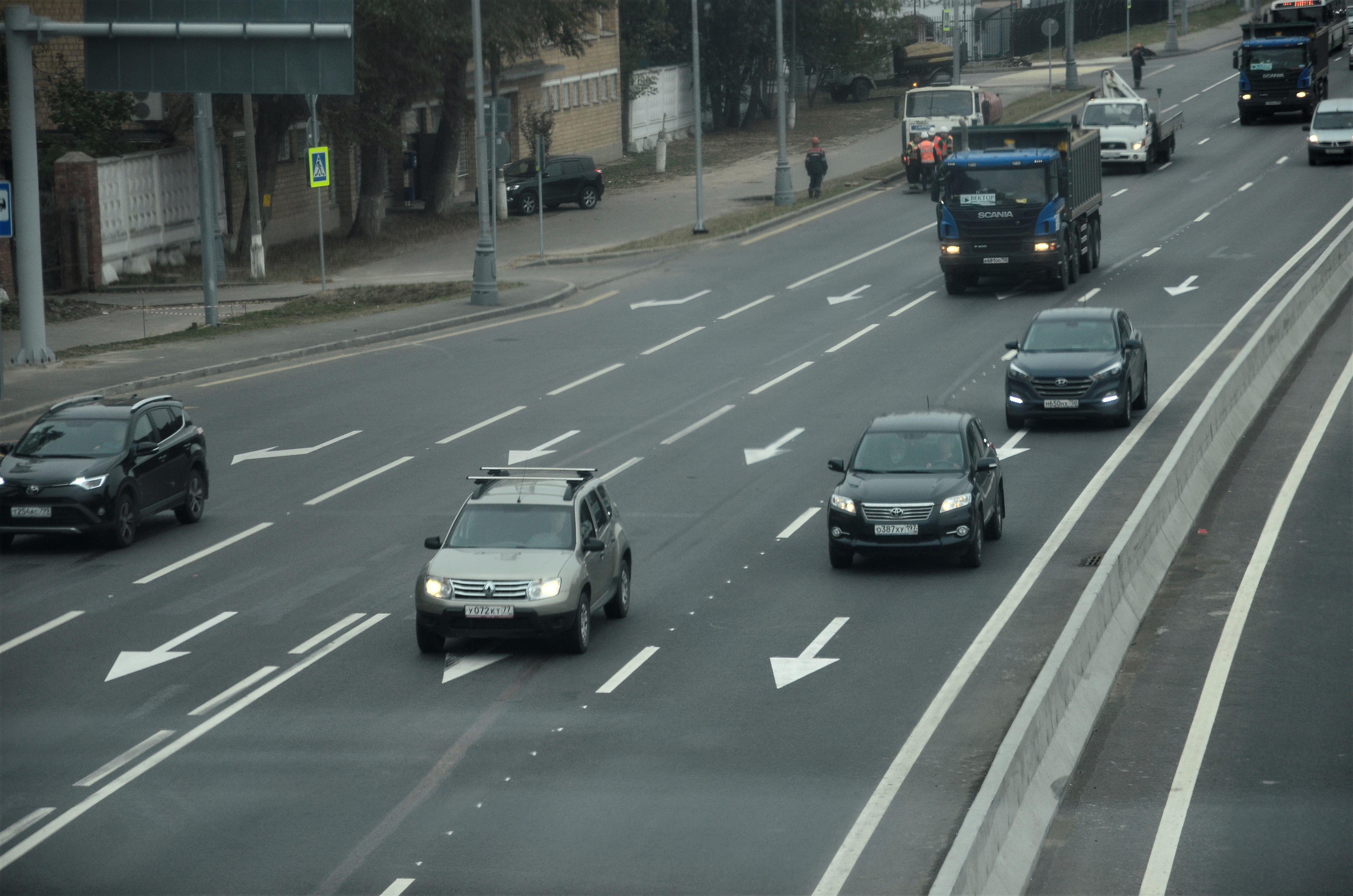 Поселение Московский соединят с Киевским шоссе