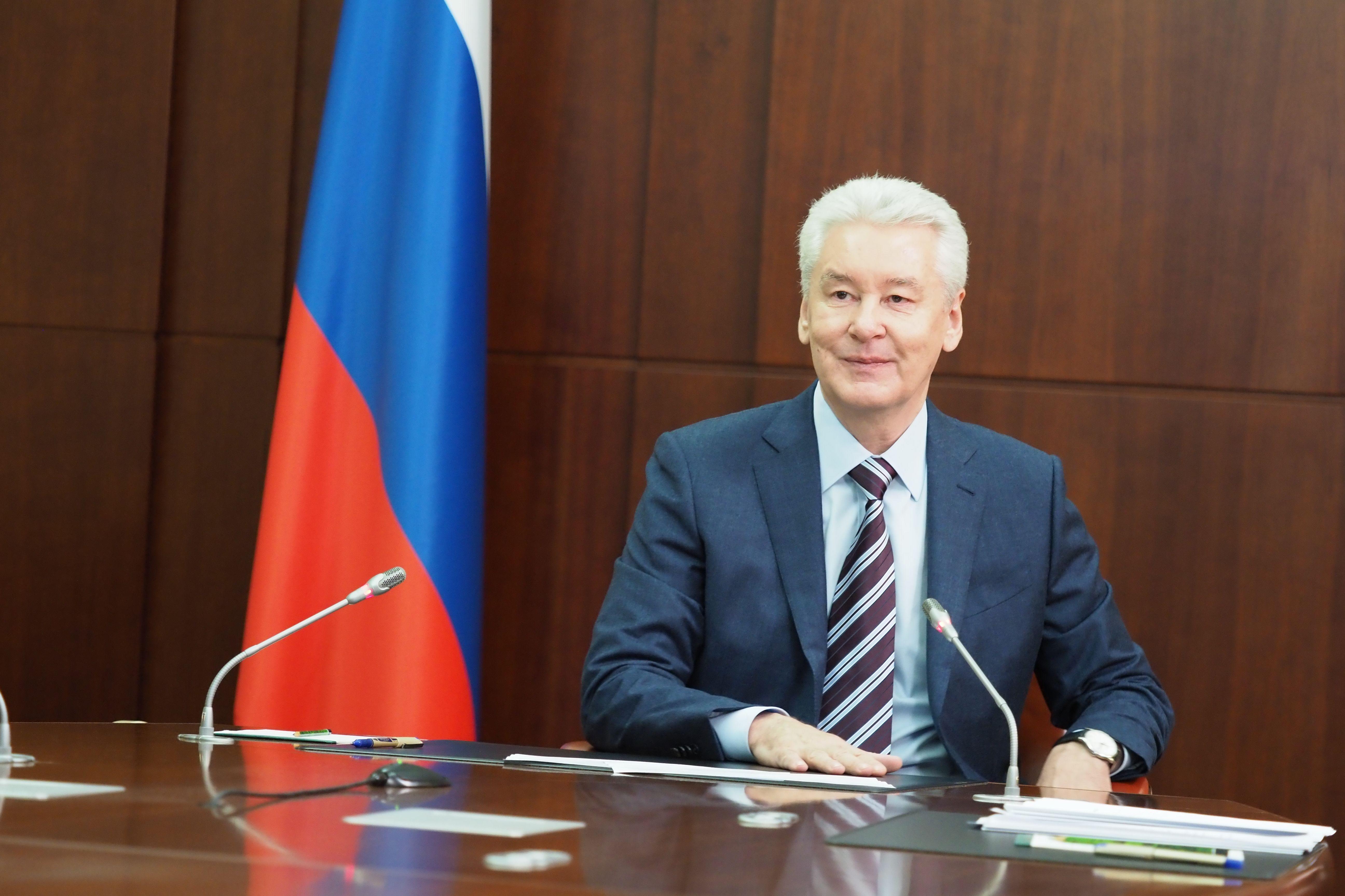 Жительница Новой Москвы попросила Сергея Собянина ускорить строительство культурного центра