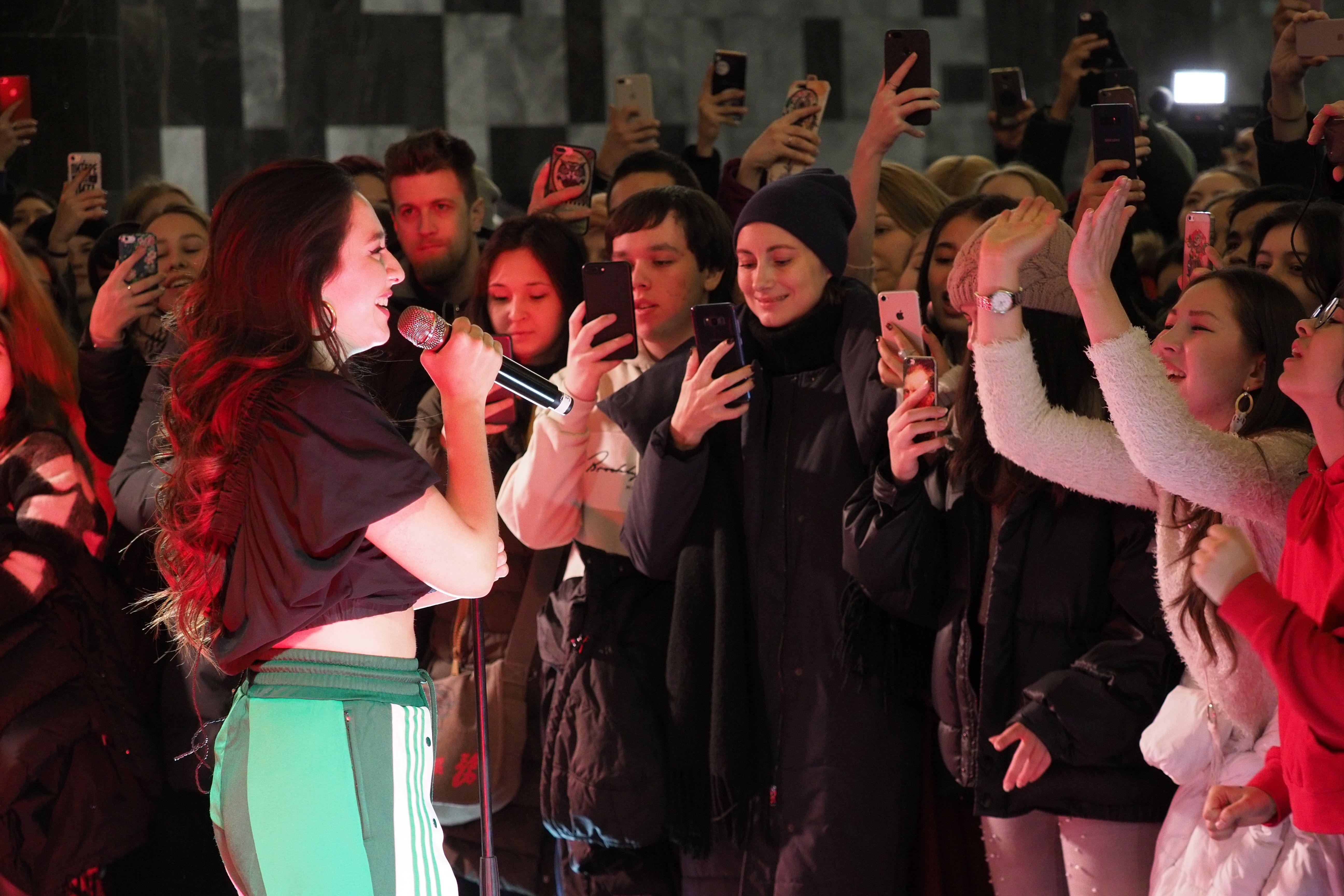 Более 200 музыкантов стали участниками «Музыки в метро»