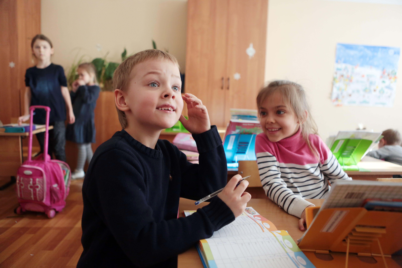 Новую школу построят в Троицке