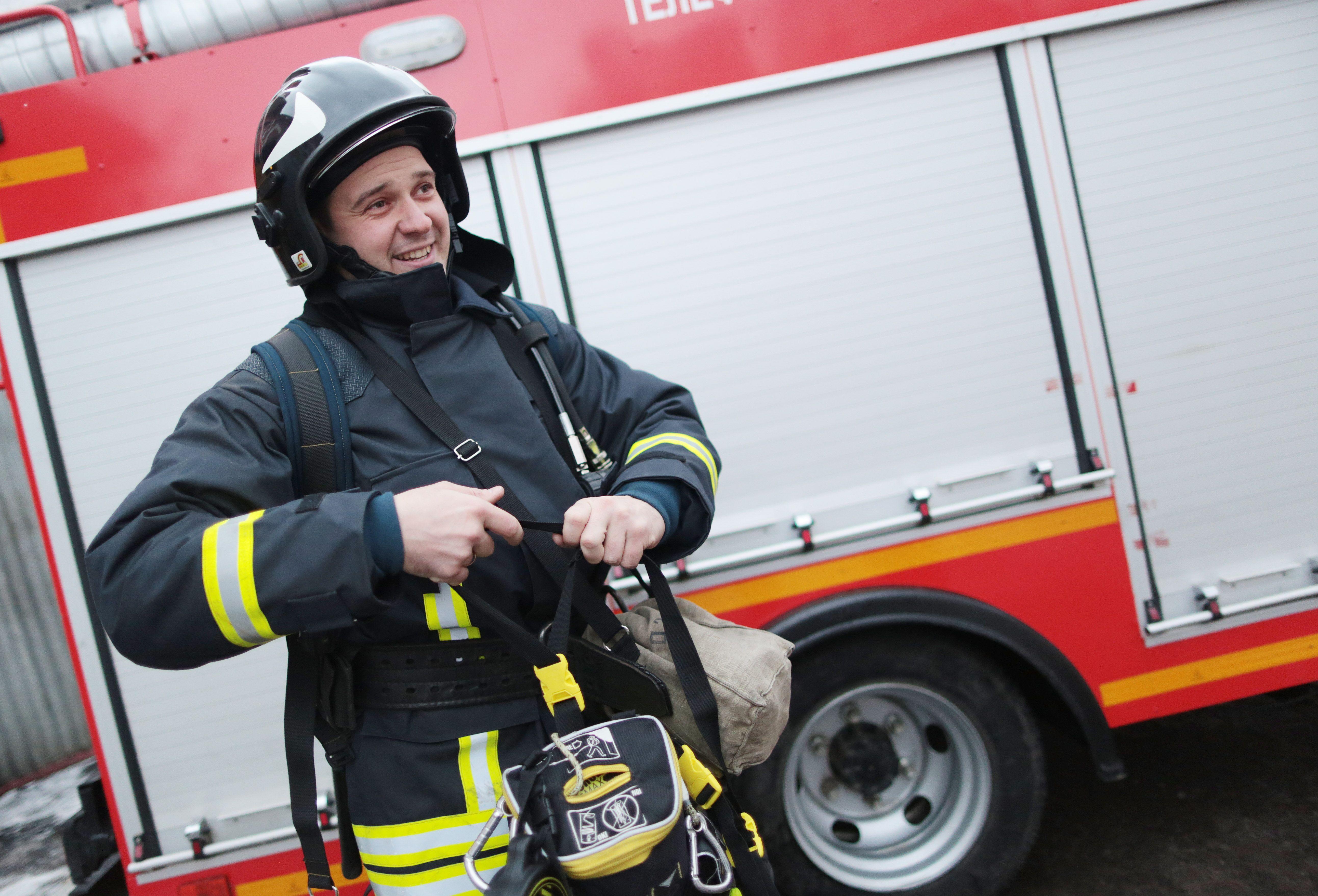 Пять пожарных частей создадут в Новой Москве до конца 2019 года