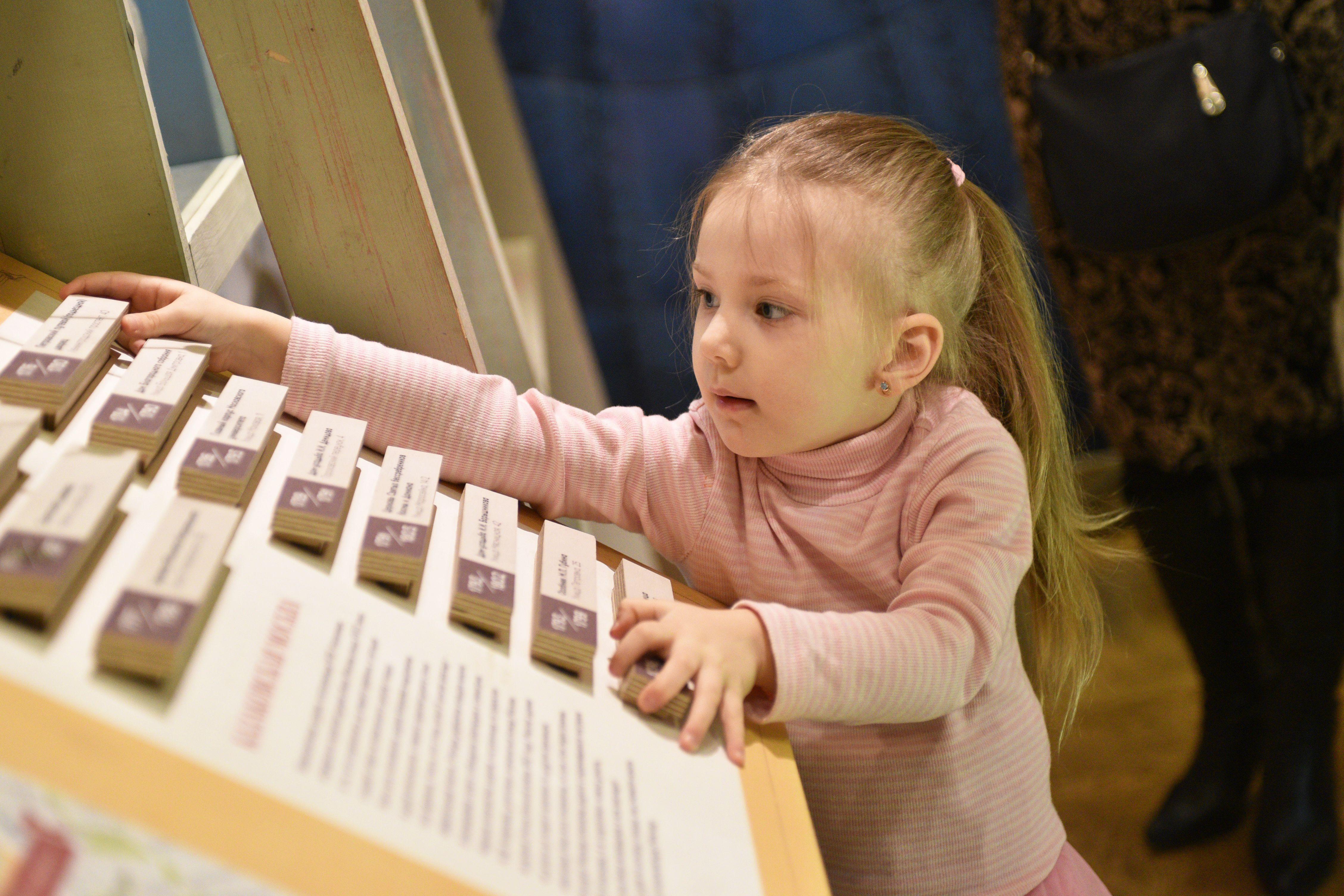 В Москве стартовала бесплатная музейная неделя