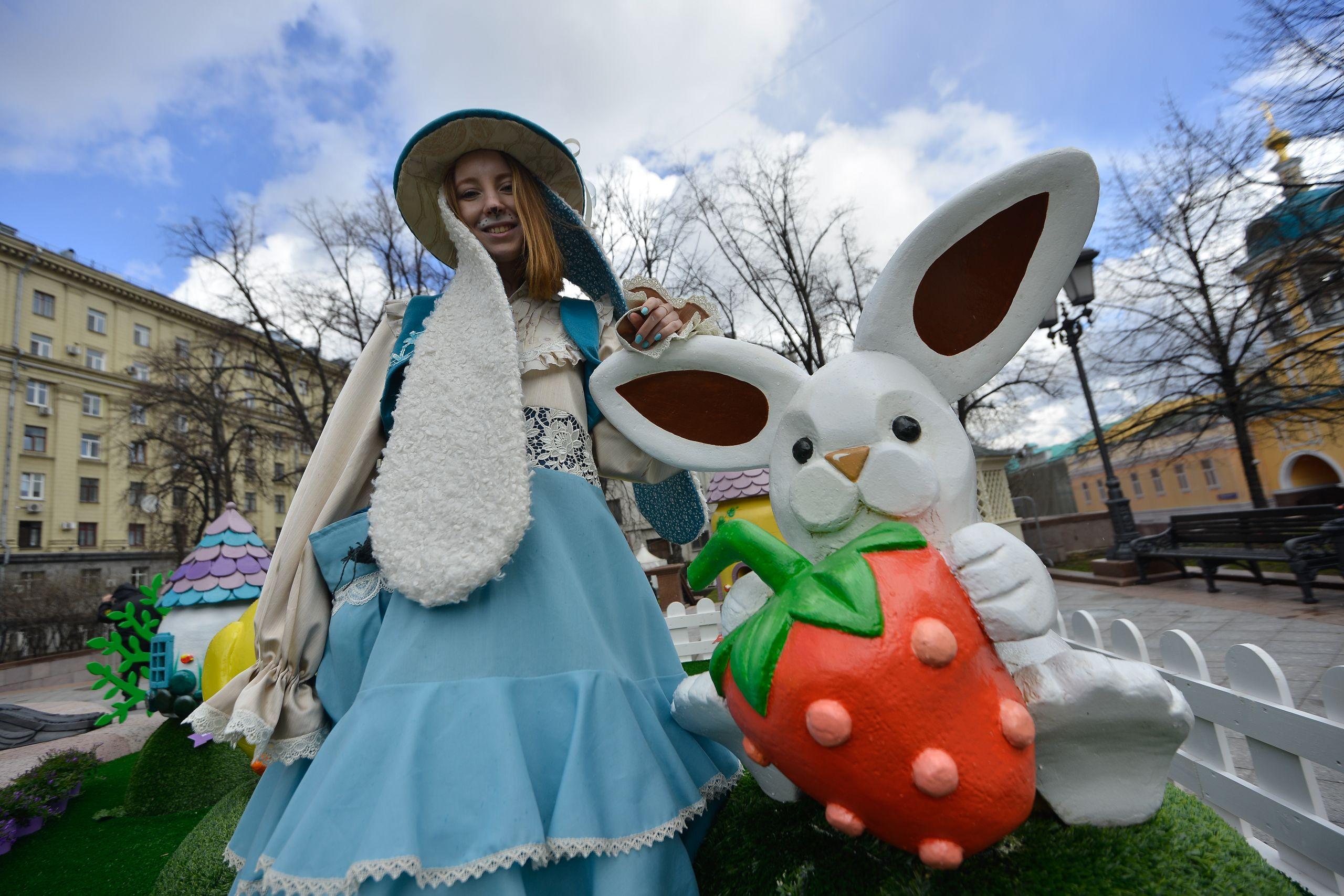 Фестиваль «Пасхальный дар» завершится праздничной программой