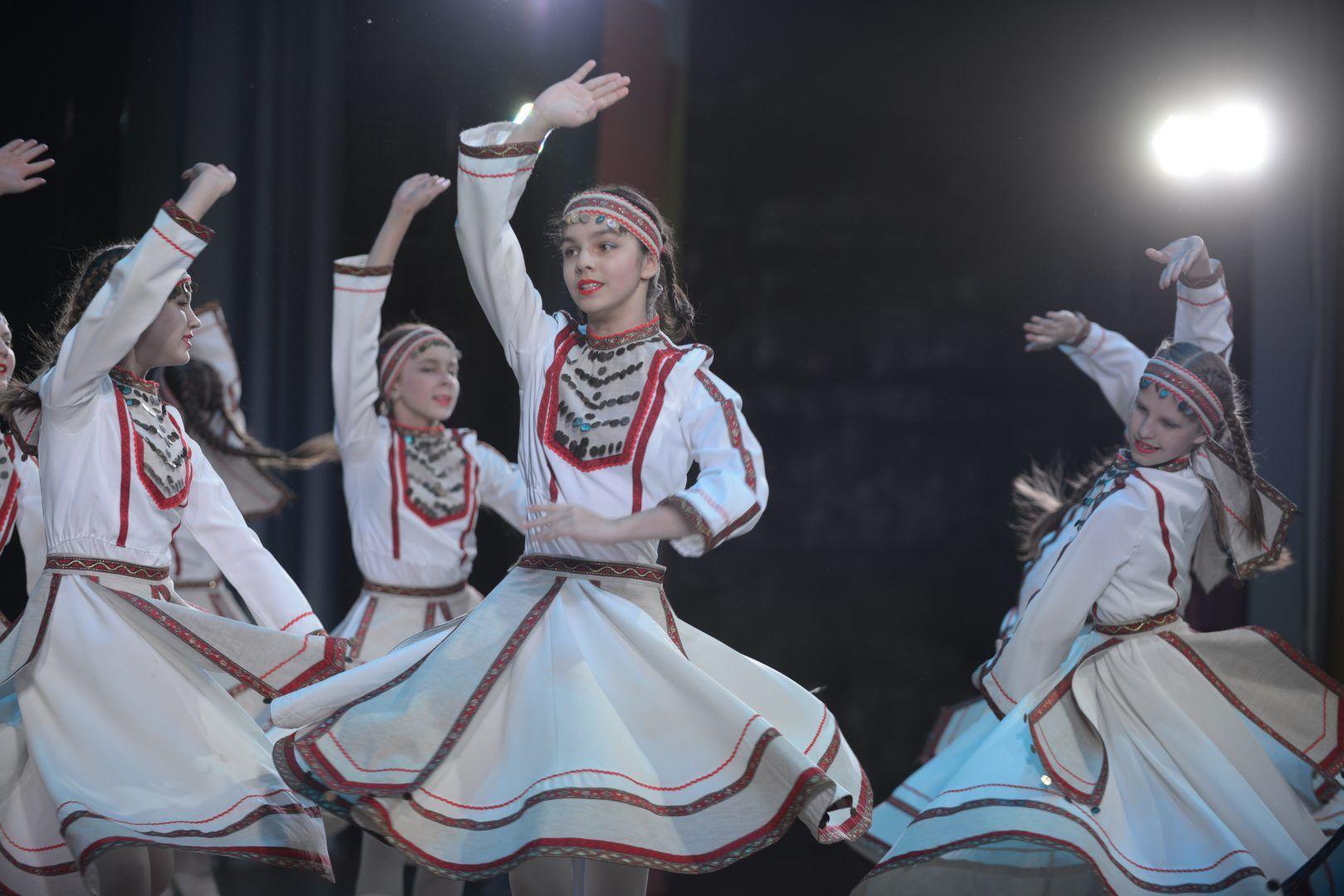 Артисты из Щербинки продемонстрируют свои таланты. Фото: архив, «Вечерняя Москва»