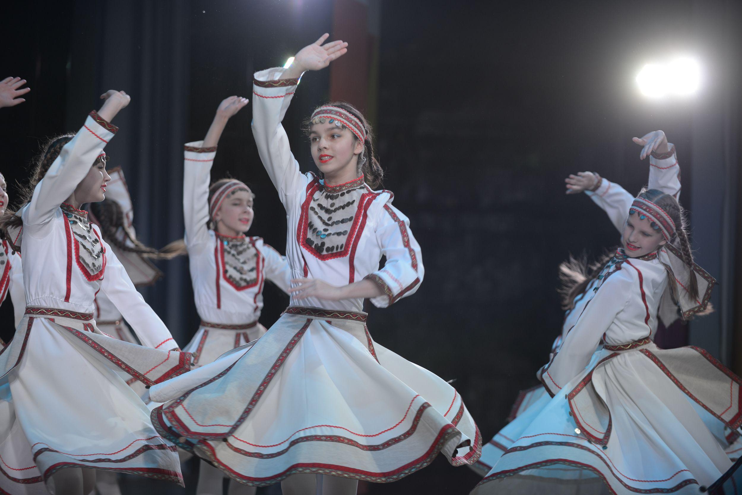 Артисты из Щербинки продемонстрируют свои таланты