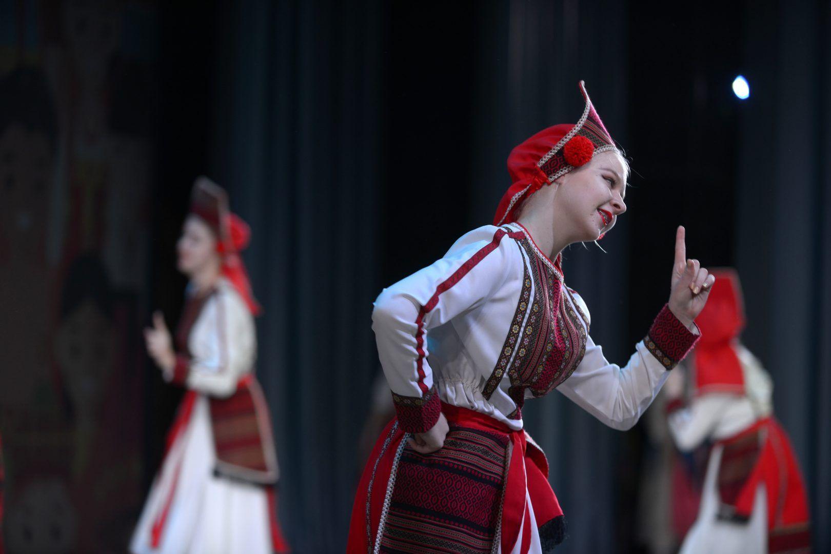 Артисты из Михайлово-Ярцевского выступят на отчетном концерте. Фото: архив, «Вечерняя Москва»