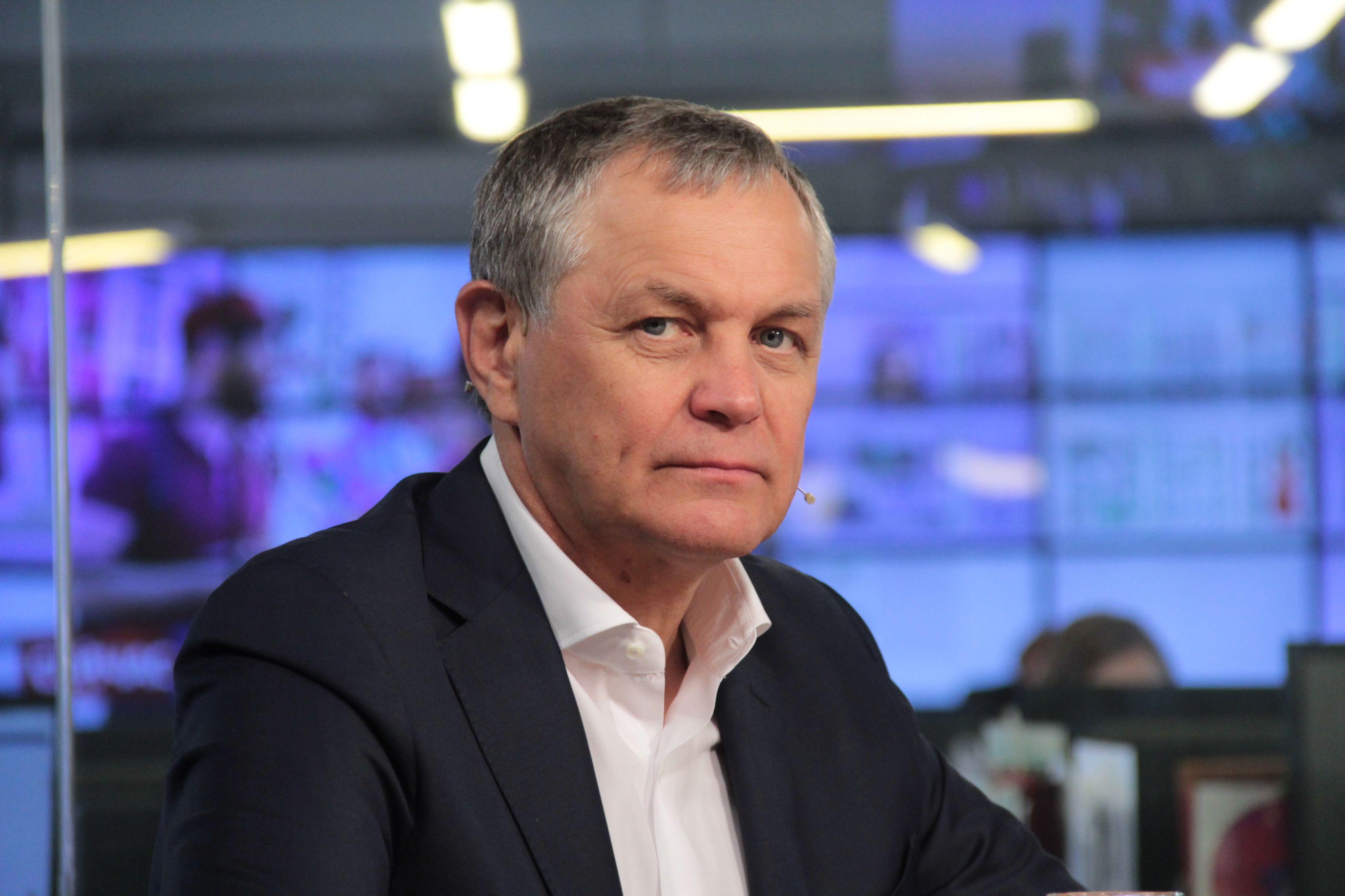 Владимир Жидкин анонсировал появление более 76 тысяч рабочих мест в Коммунарке
