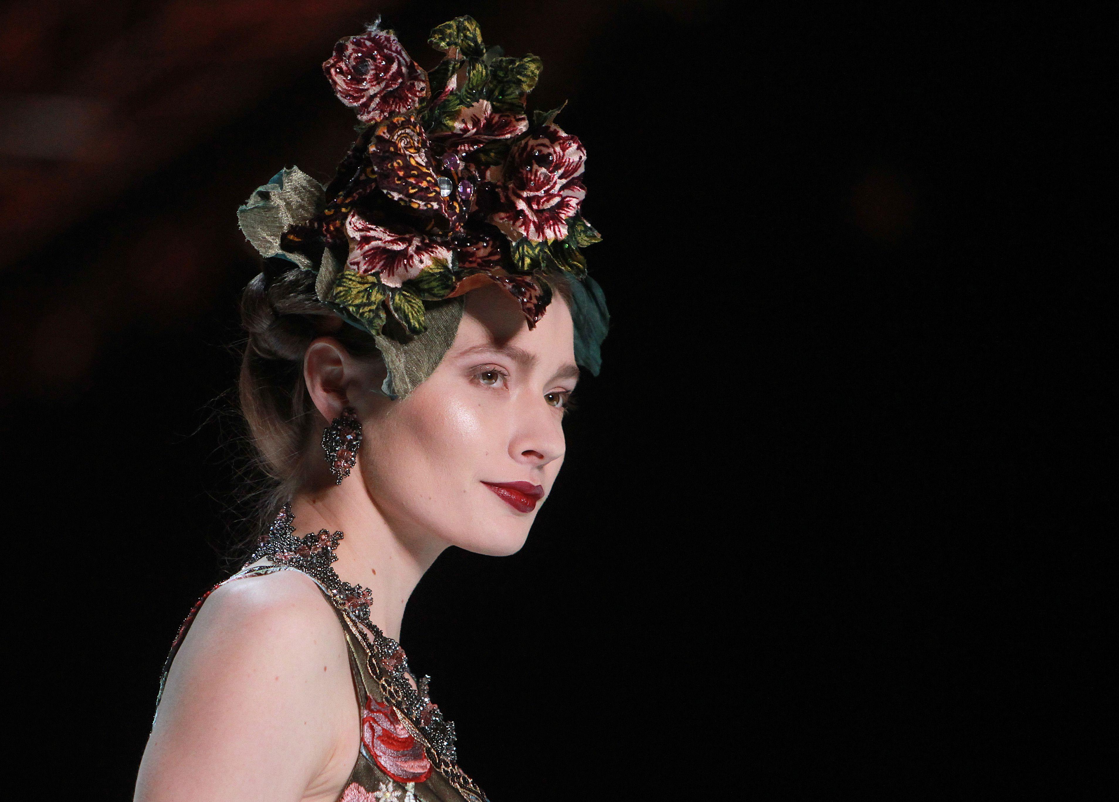 Московское Правительство поддержит дизайнеров на Неделе моды в Париже