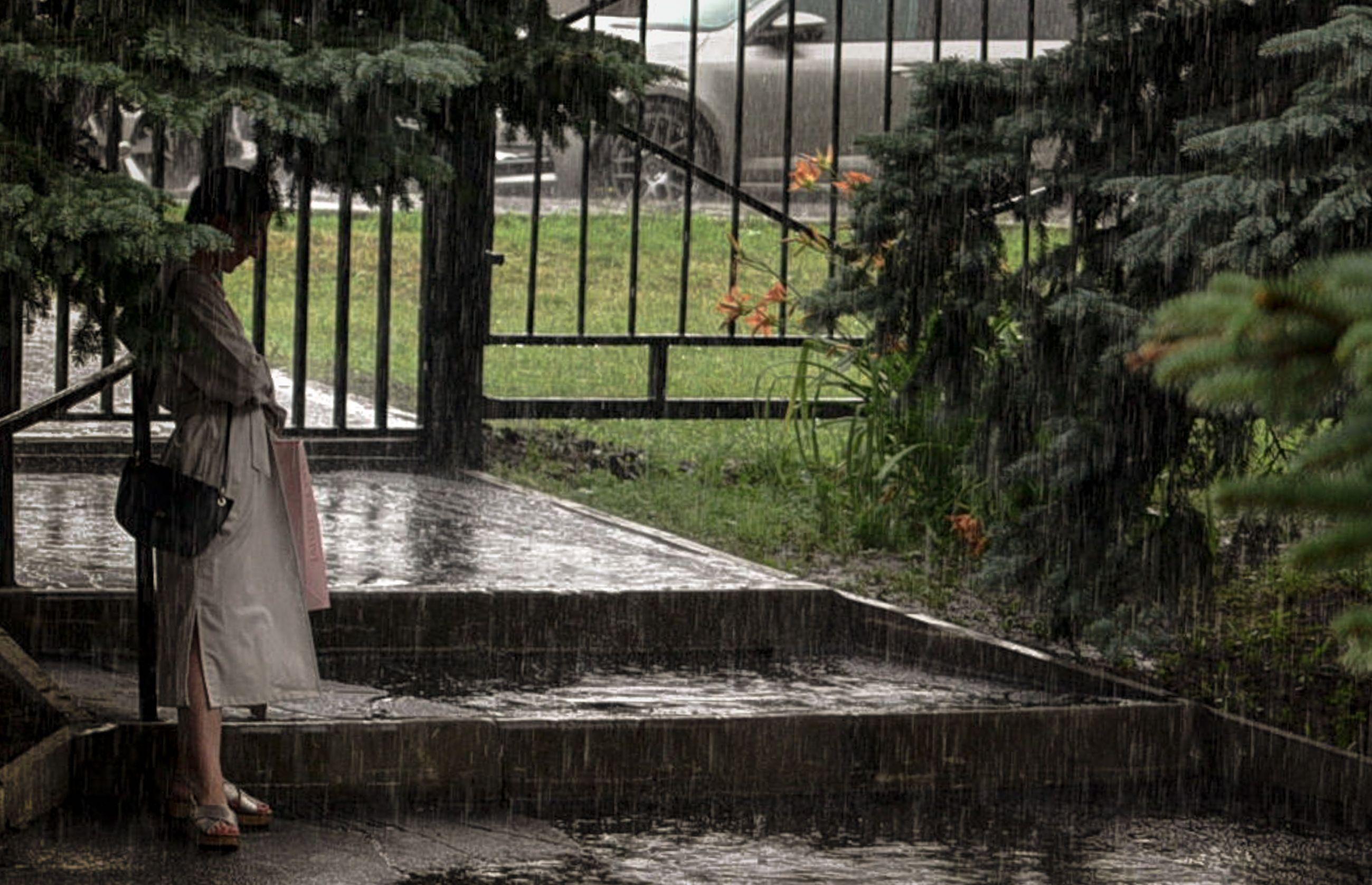 Синоптики предостерегли москвичей от новой волны непогоды