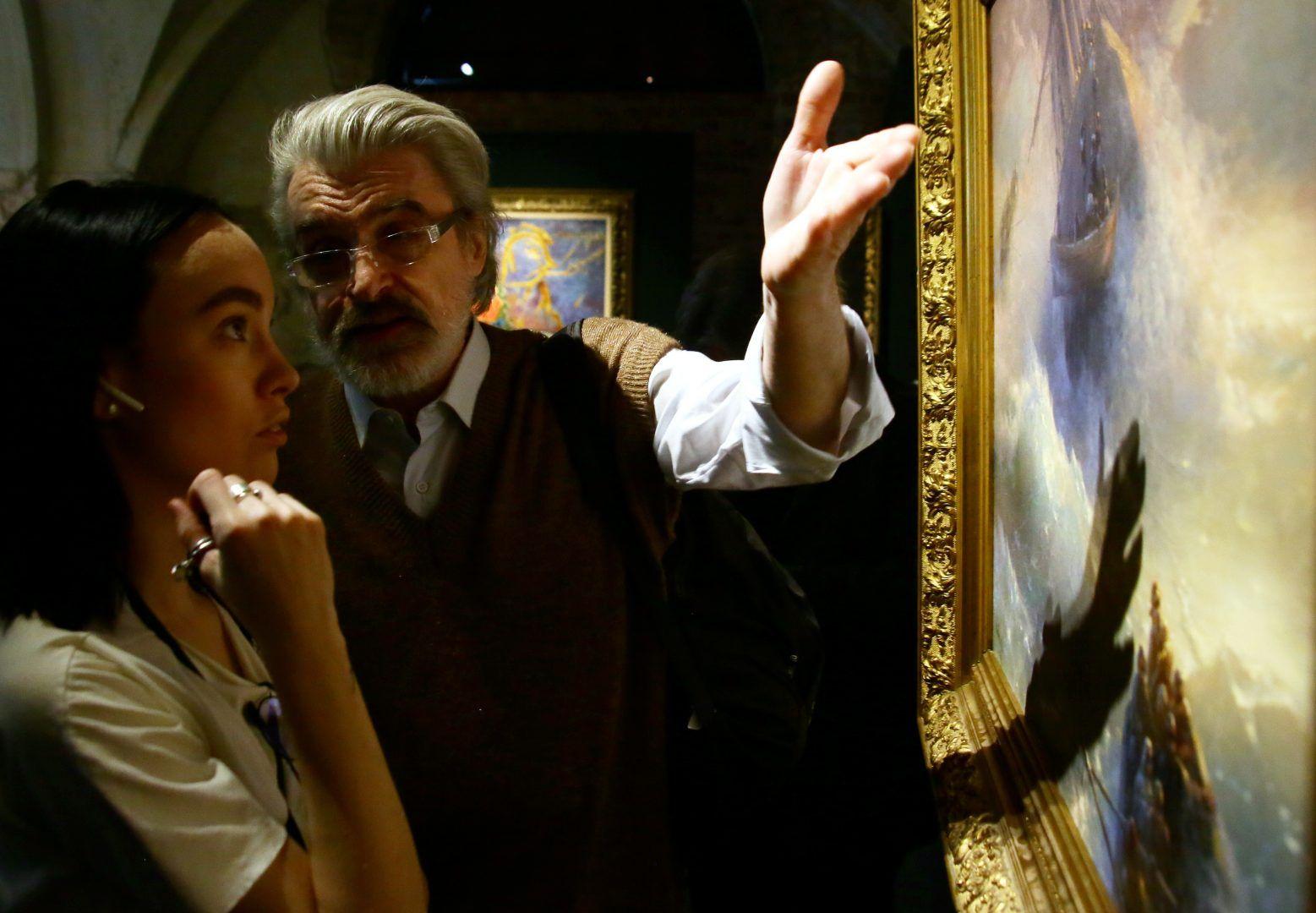 Неделя музеев пройдет в столице с 13 мая.Фото: архив, «Вечерняя Москва»