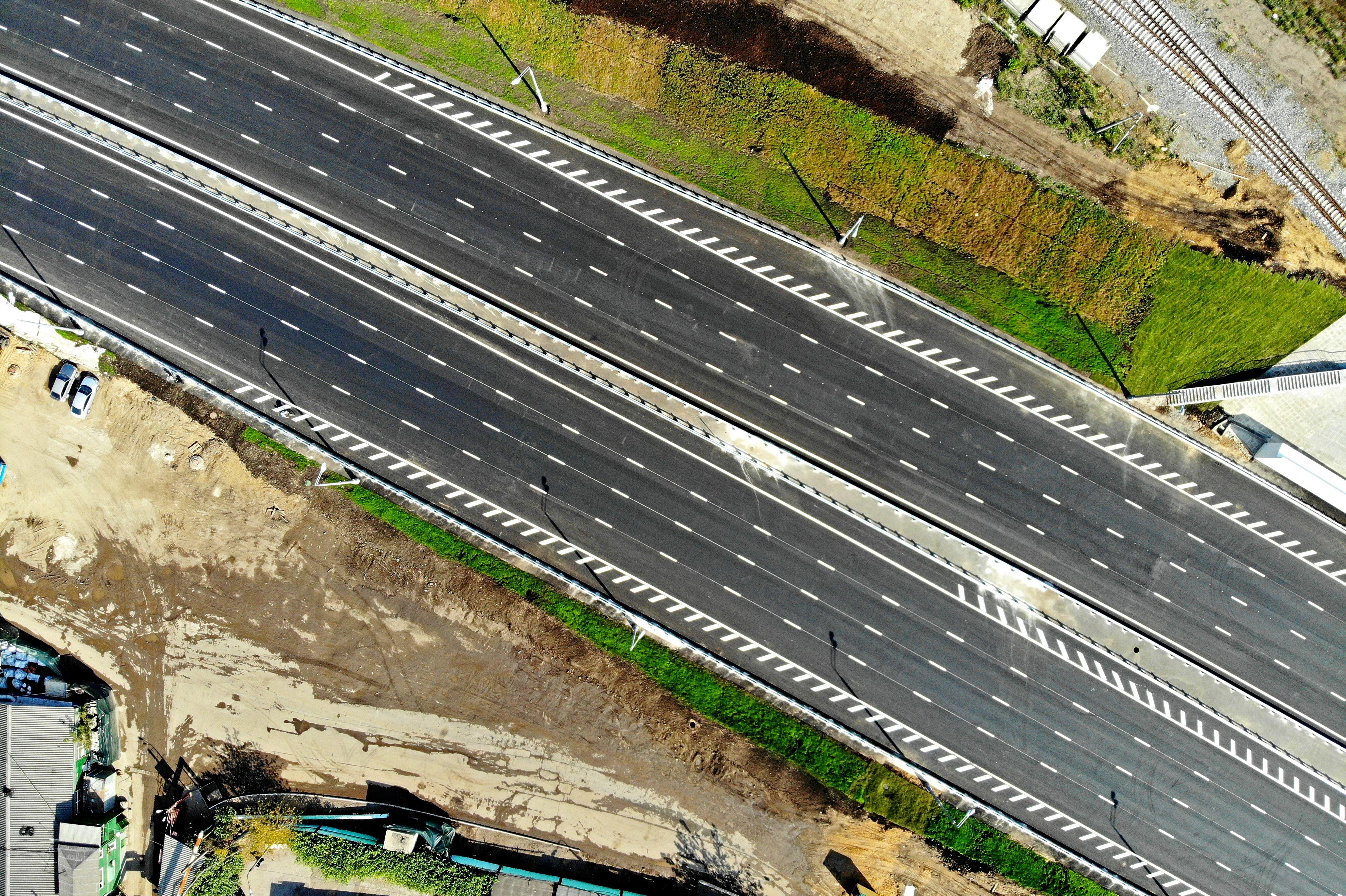 Власти Москвы сдали 20 километров дорог в 2019 году