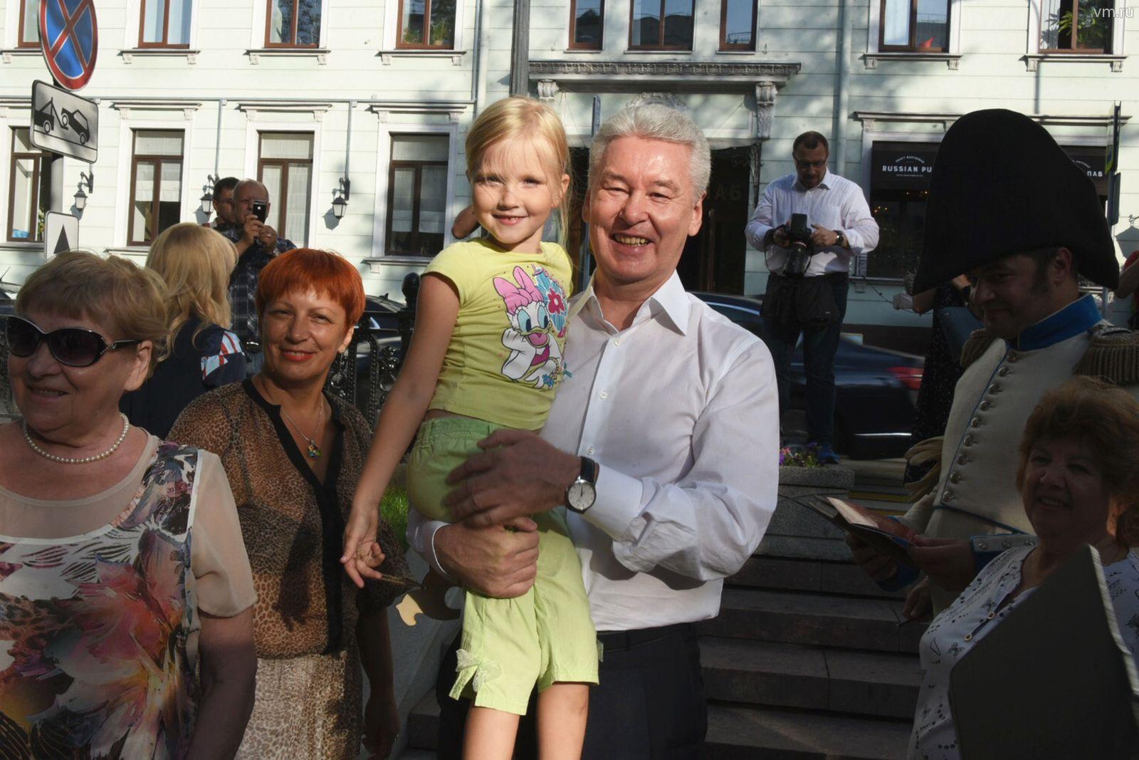 Сергей Собянин рассказал об итогах фестиваля «Московская весна A Cappella»