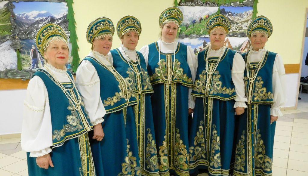 Артисты из поселения Кокошкино представят номера на концерте
