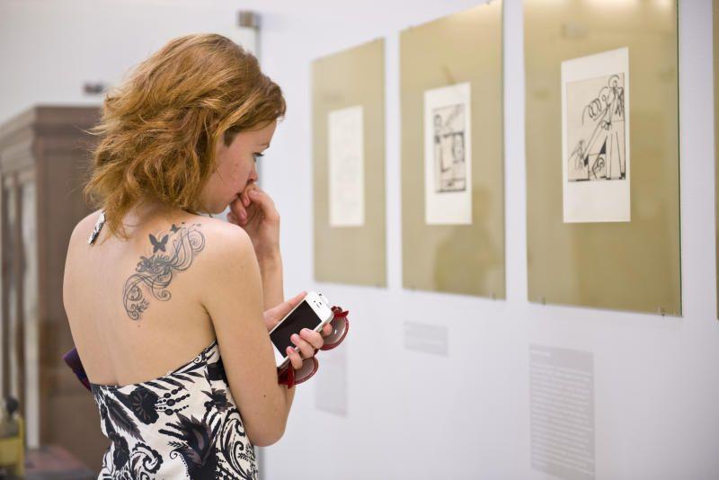 Горожанам предложили бесплатно сходить в музеи столицы