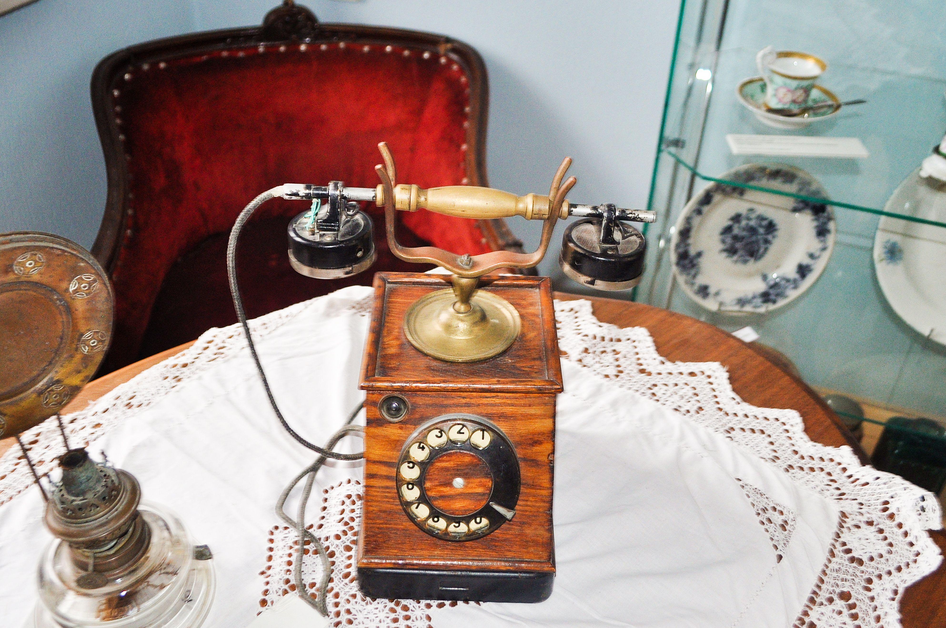 Рекорд посещаемости установили в музее Щаповского