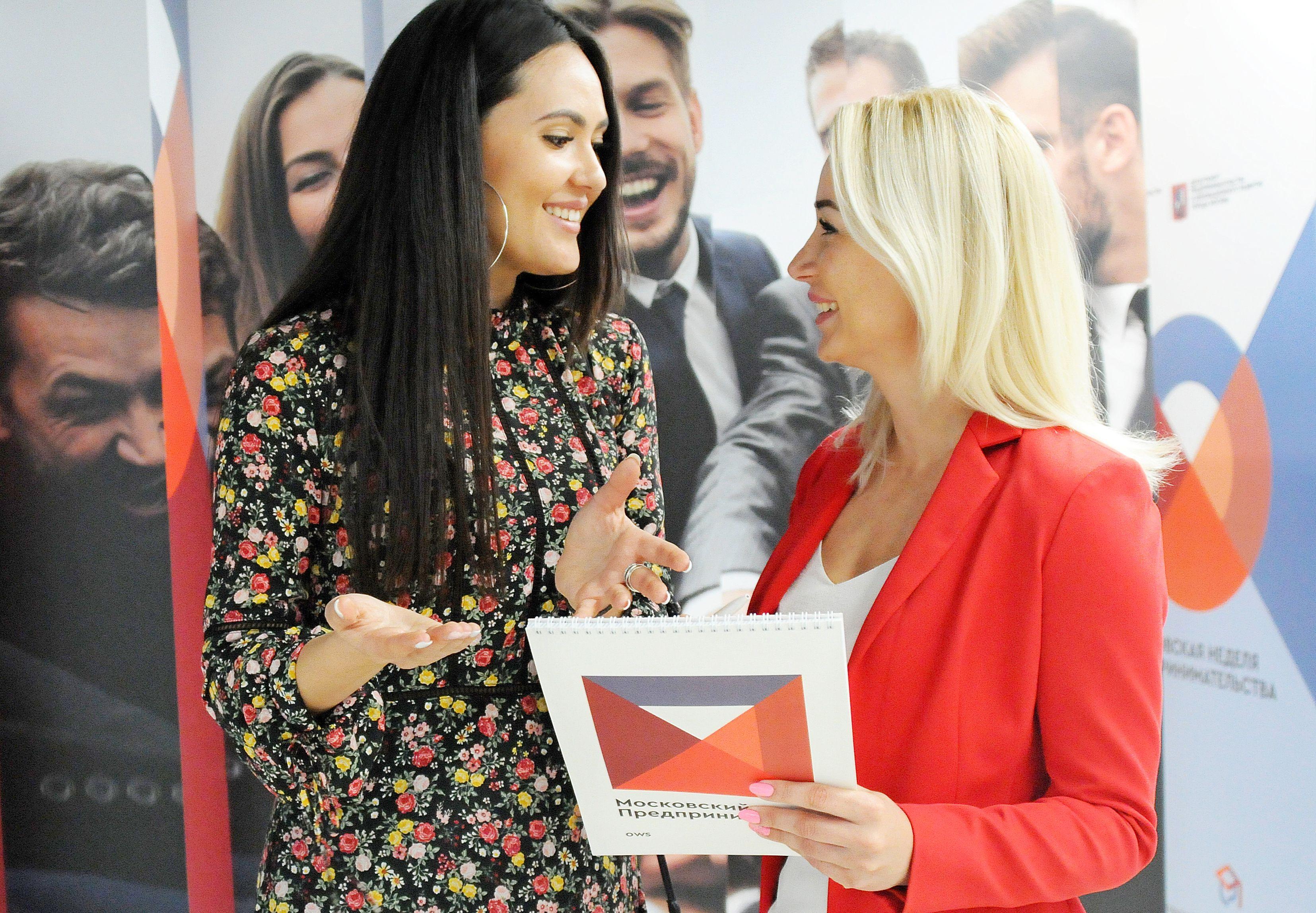 Москвичи выберут темы для молодежного форума предпринимателей
