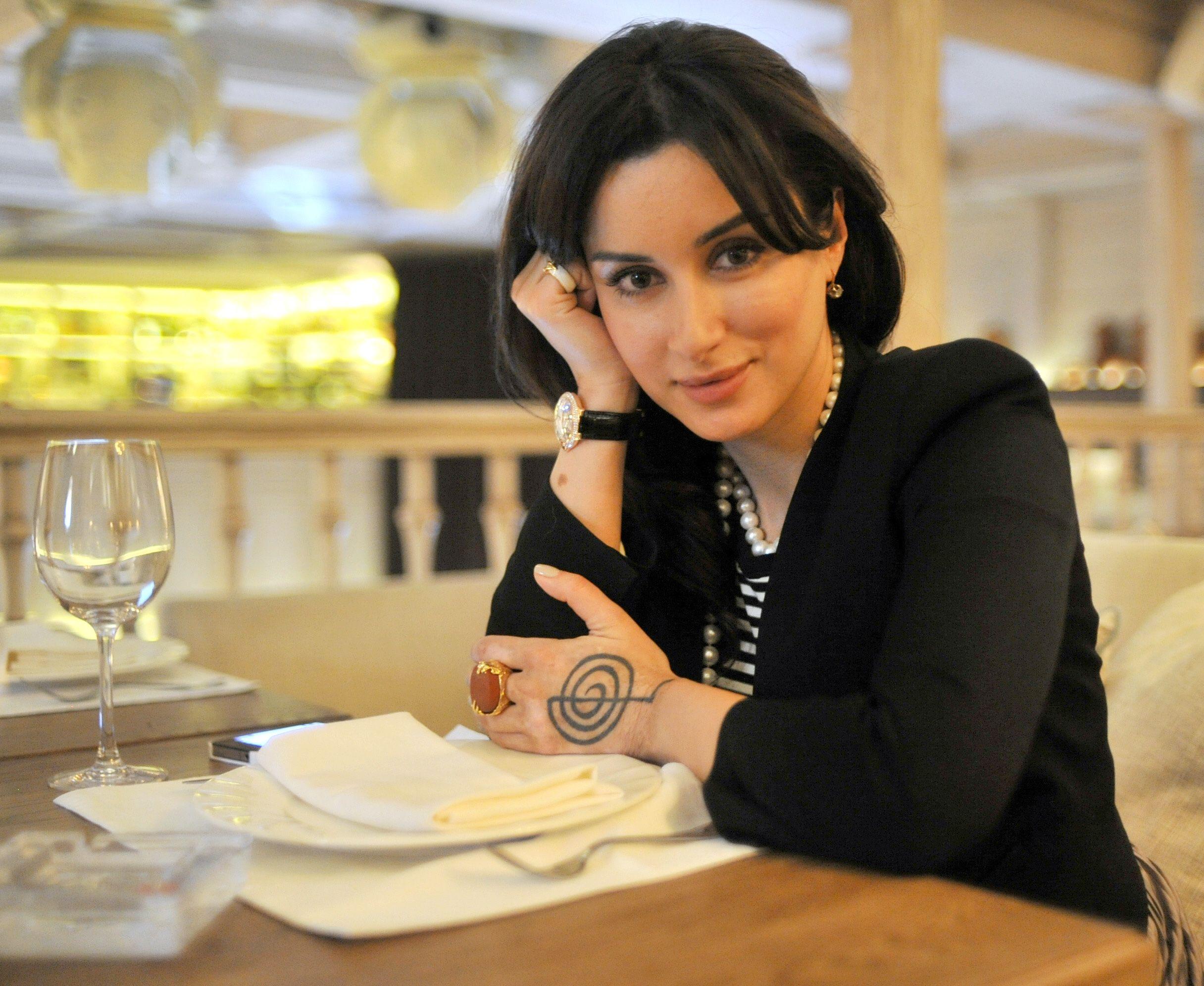 Тина Канделаки: Вернуть мужчину просто