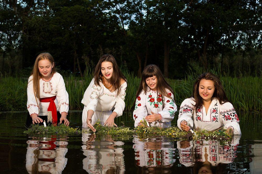 29 июня в Марушкинском пройдет праздник, посвященный летнему солнцестоянию, который назвали «Купалье». Фото: SHUTTERSTOCK.COM
