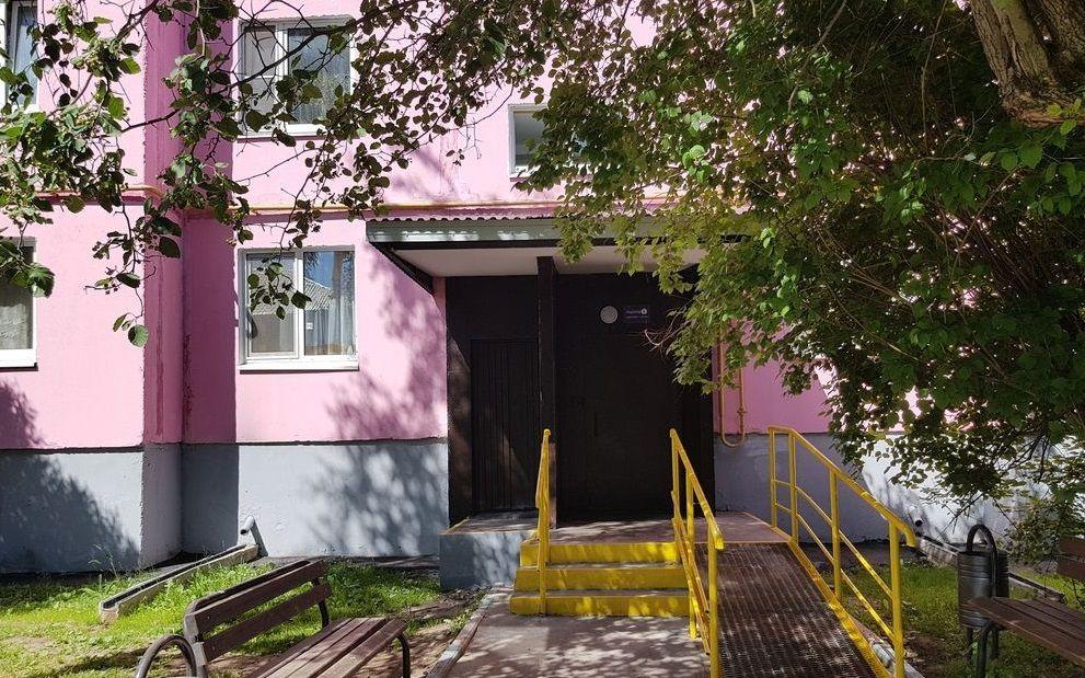 Специалисты проверили чердаки и подвалы в домах Кленовского