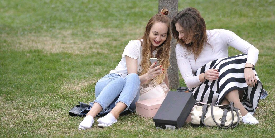Москва запустила службу поддержки бесплатного Wi-Fi