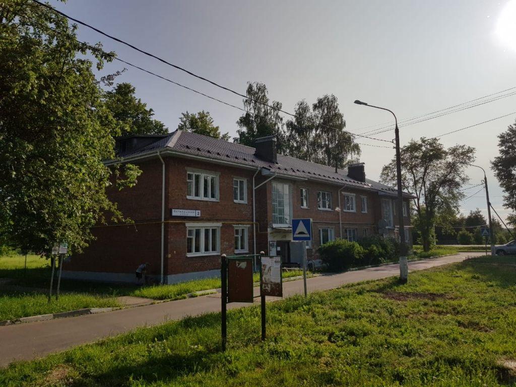 Проверку чердаков и подвалов провели в домах Кленовского