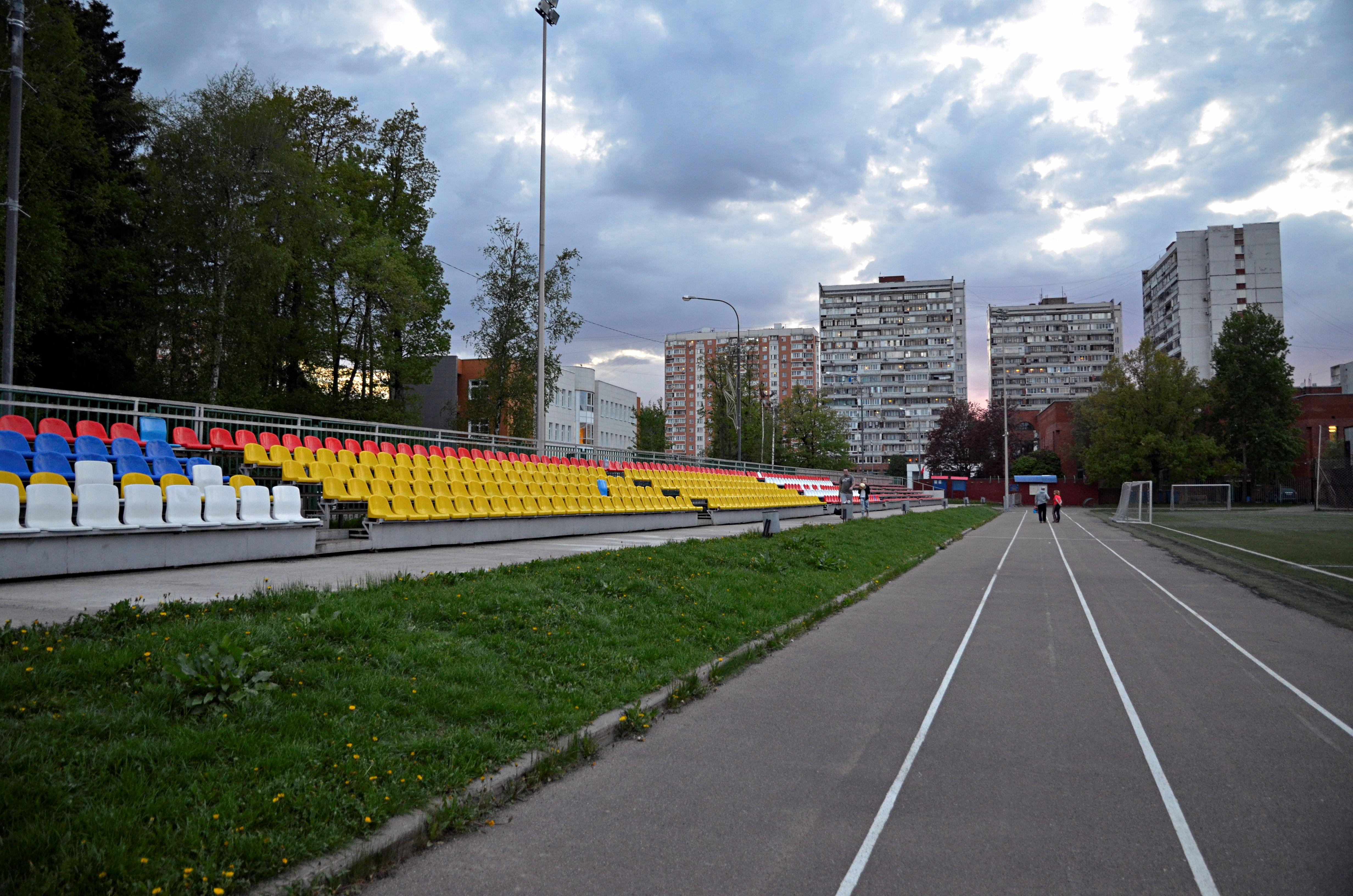 Спортсмен из Троицка отправится на соревнования в Китай
