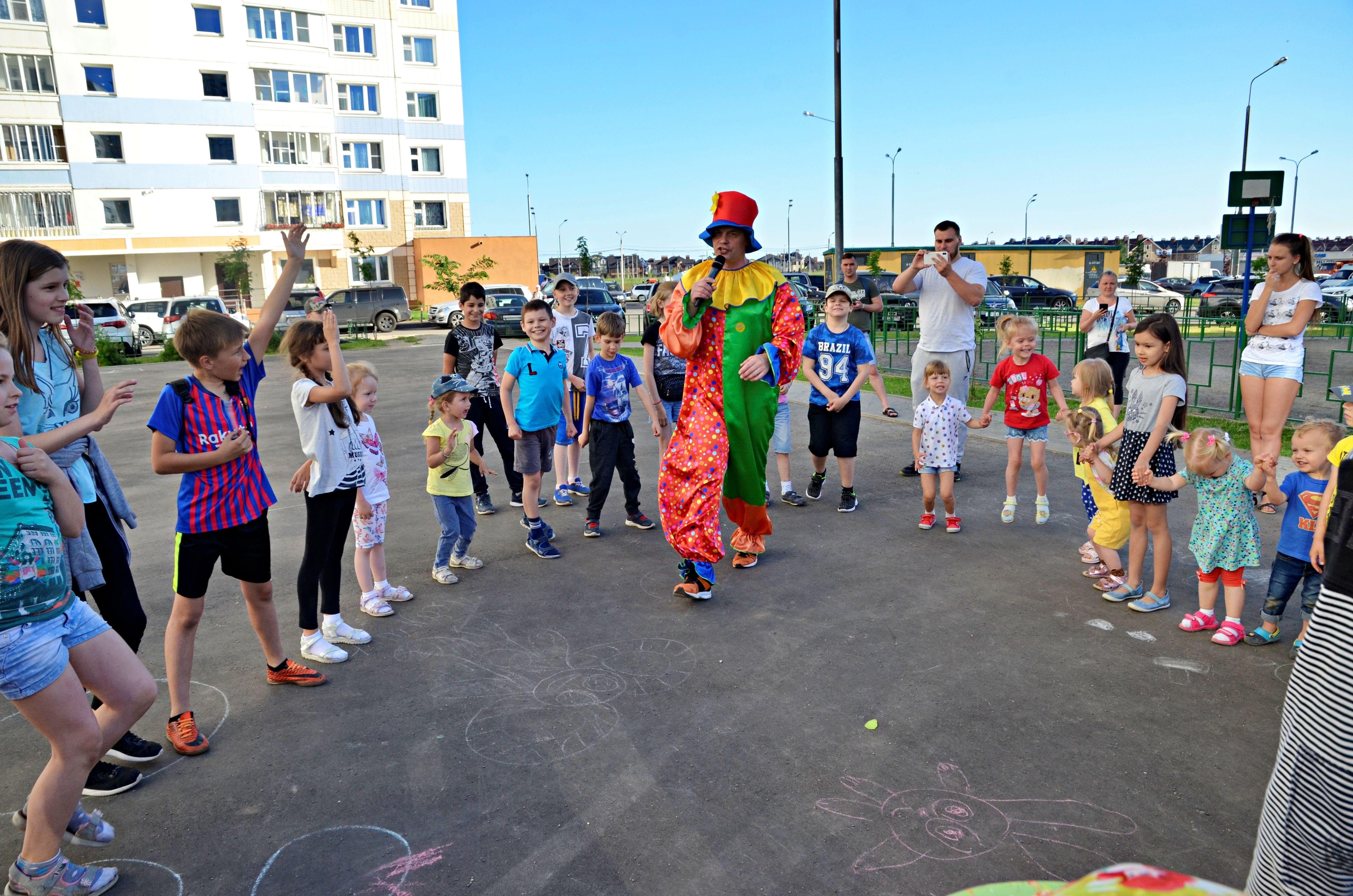 Праздник ко Дню России проведут в Михайлово-Ярцевском. Фото: Анна Быкова