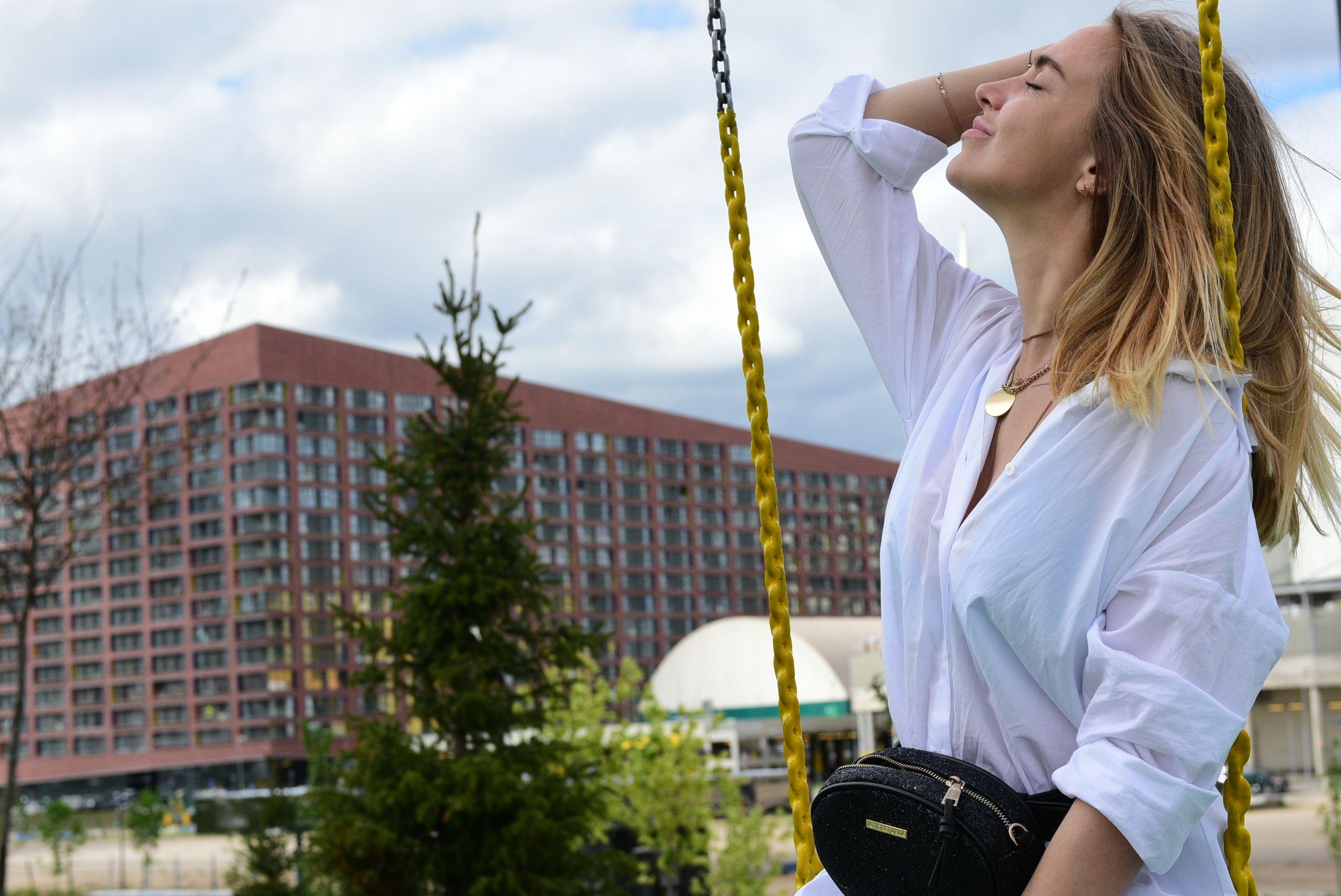 Москвичей ожидает облачная погода в выходные дни