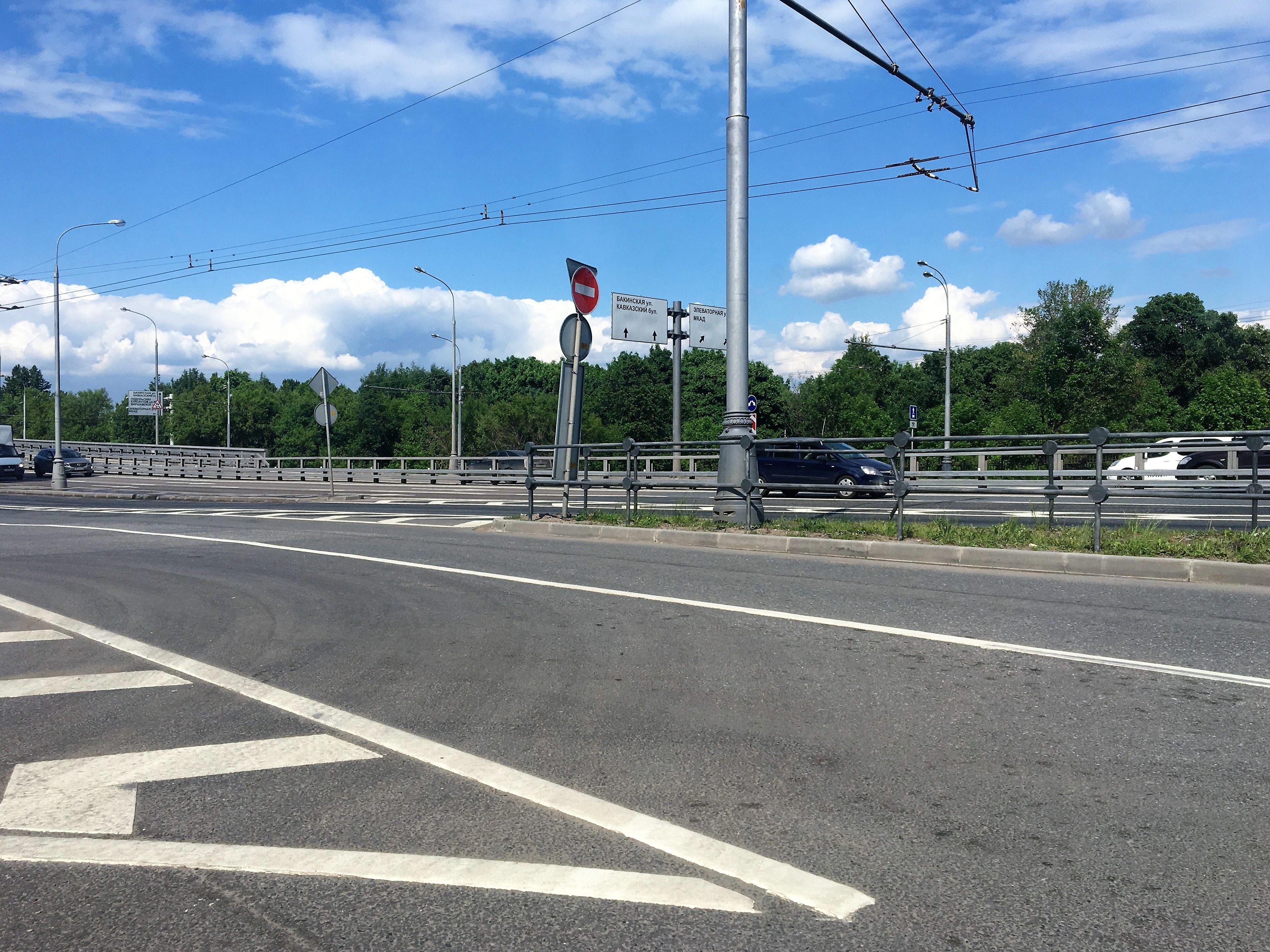 Специалисты начали проектировать почти 140 километров дорог в Новой Москве. Фото: Анна Быкова