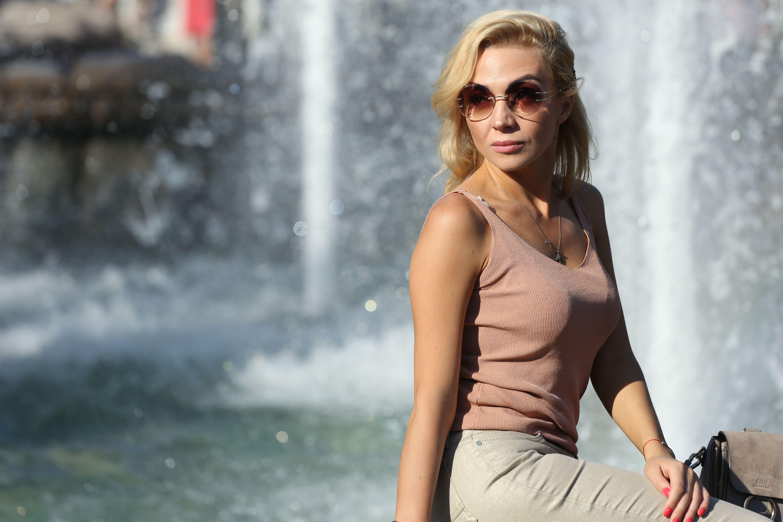 Москвичам пообещали аномальную жару в выходные дни