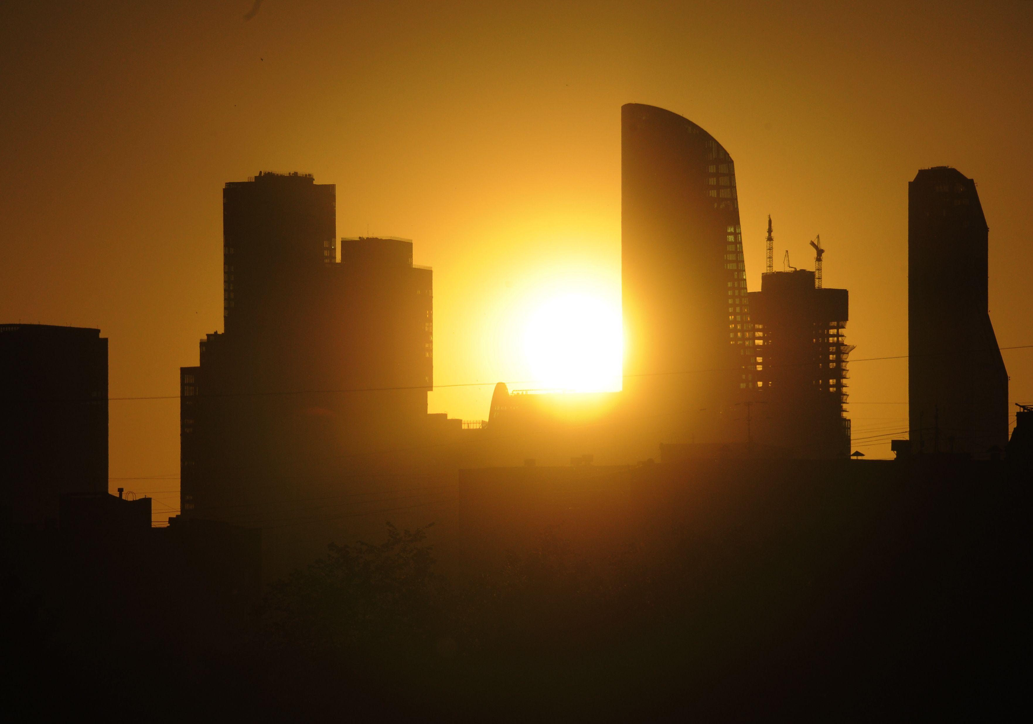 Синоптики: 11 июня в Москве будет еще жарче