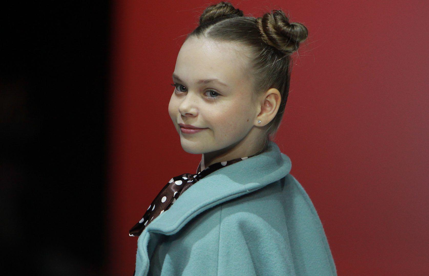 Юные дизайнеры из Первомайского создадут одежду. Фото: Наталия Нечаева, «Вечерняя Москва»