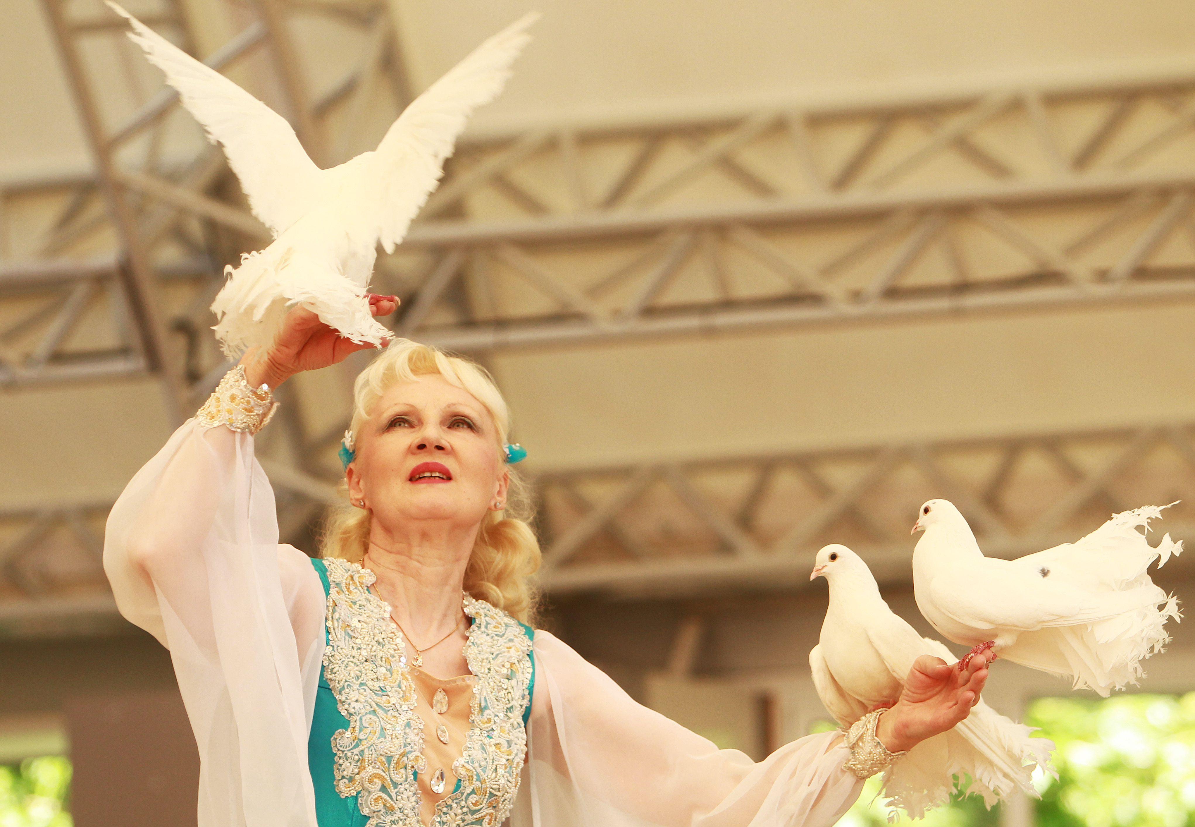 Летний праздник состоится в поселении Роговское