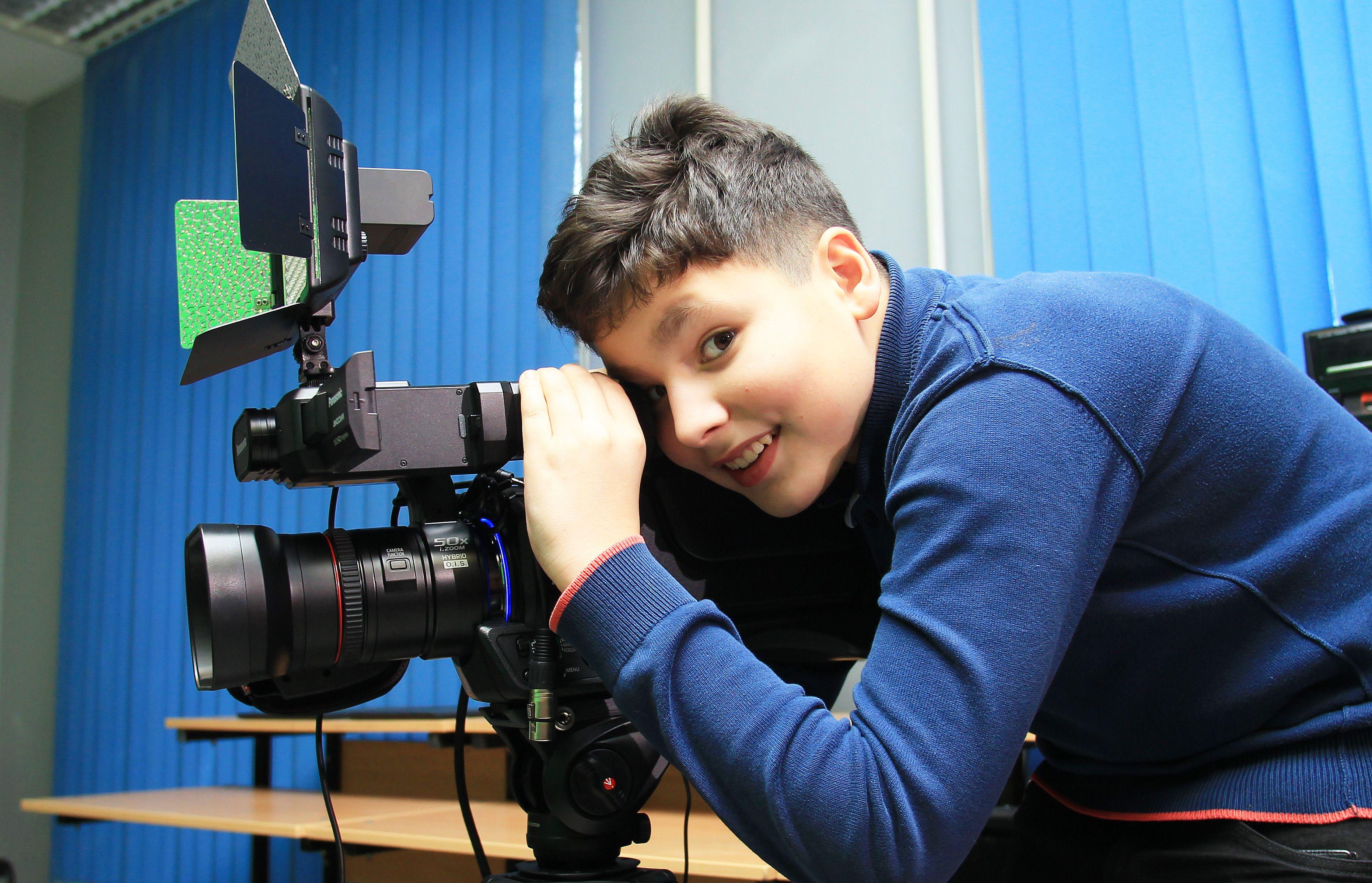 Детские технопарки Москвы подготовили программу на лето