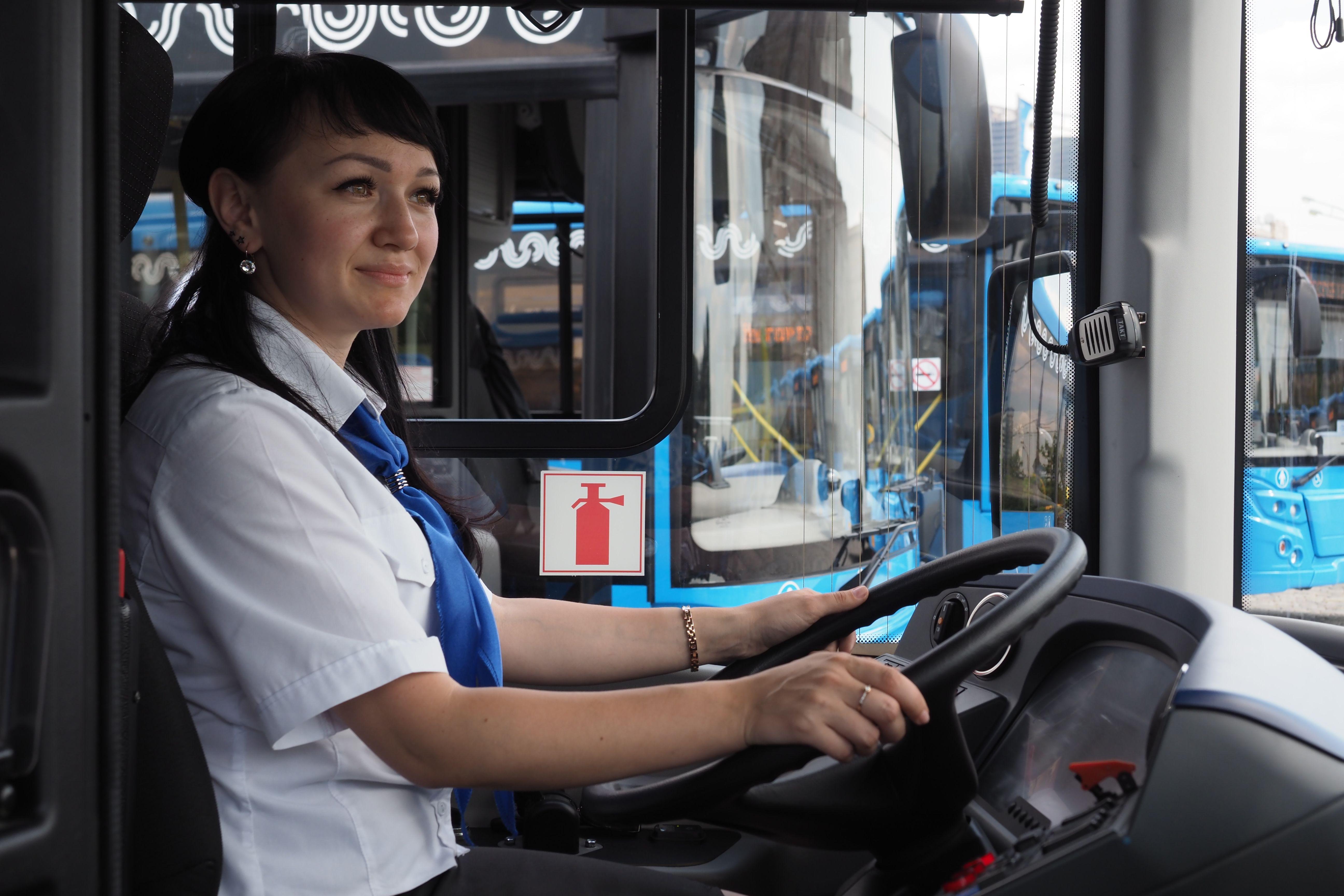 Маршруты наземного транспорта изменятся в Новой Москве
