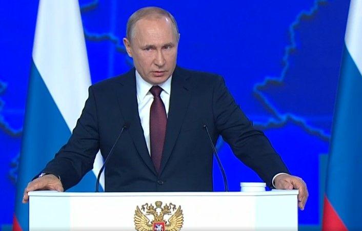 Более миллиона горожан посмотрели прямую линию с Владимиром Путиным