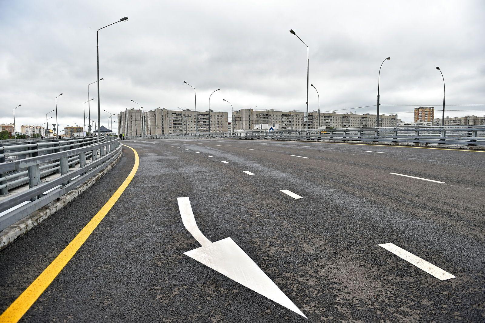 Владимир Жидкин рассказал, когда Новая Москва получит 700 километров дорог
