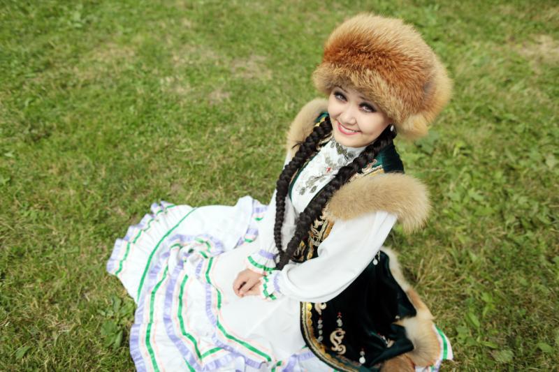 Представители молодежной палаты представят культуру татар