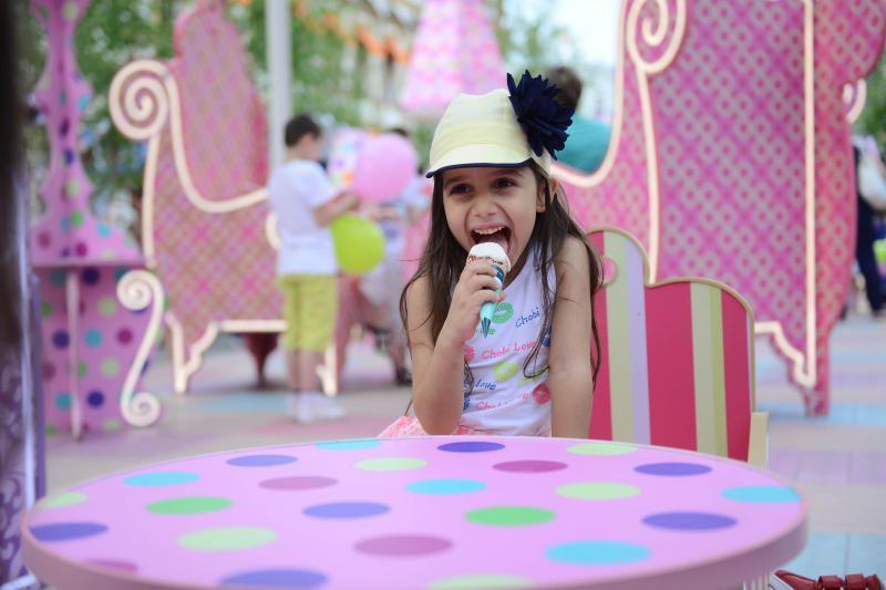 Столичным жителям порекомендовали не употреблять мороженое в жару. Фото: архив, «Вечерняя Москва»