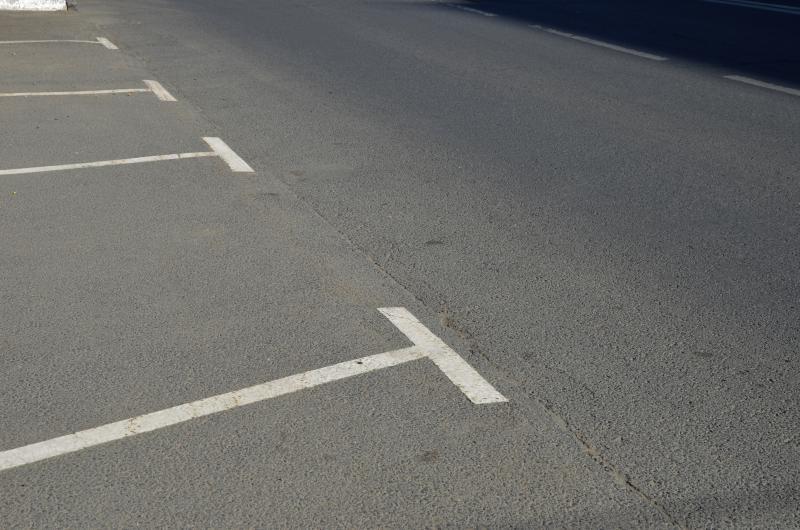 Парковки на 60 машиномест создадут в Рязановском