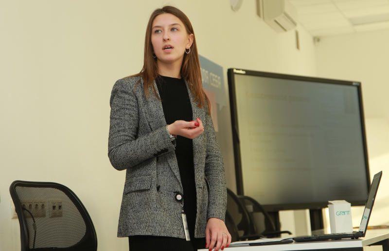 Проект «Мой социальный центр» представили в Москве