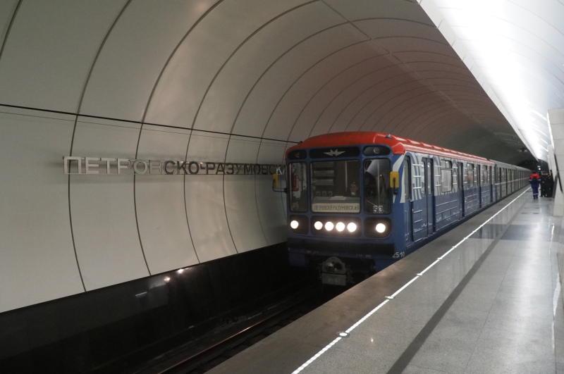 Сотрудники метро протестируют оплату проезда при помощи распознавания лиц